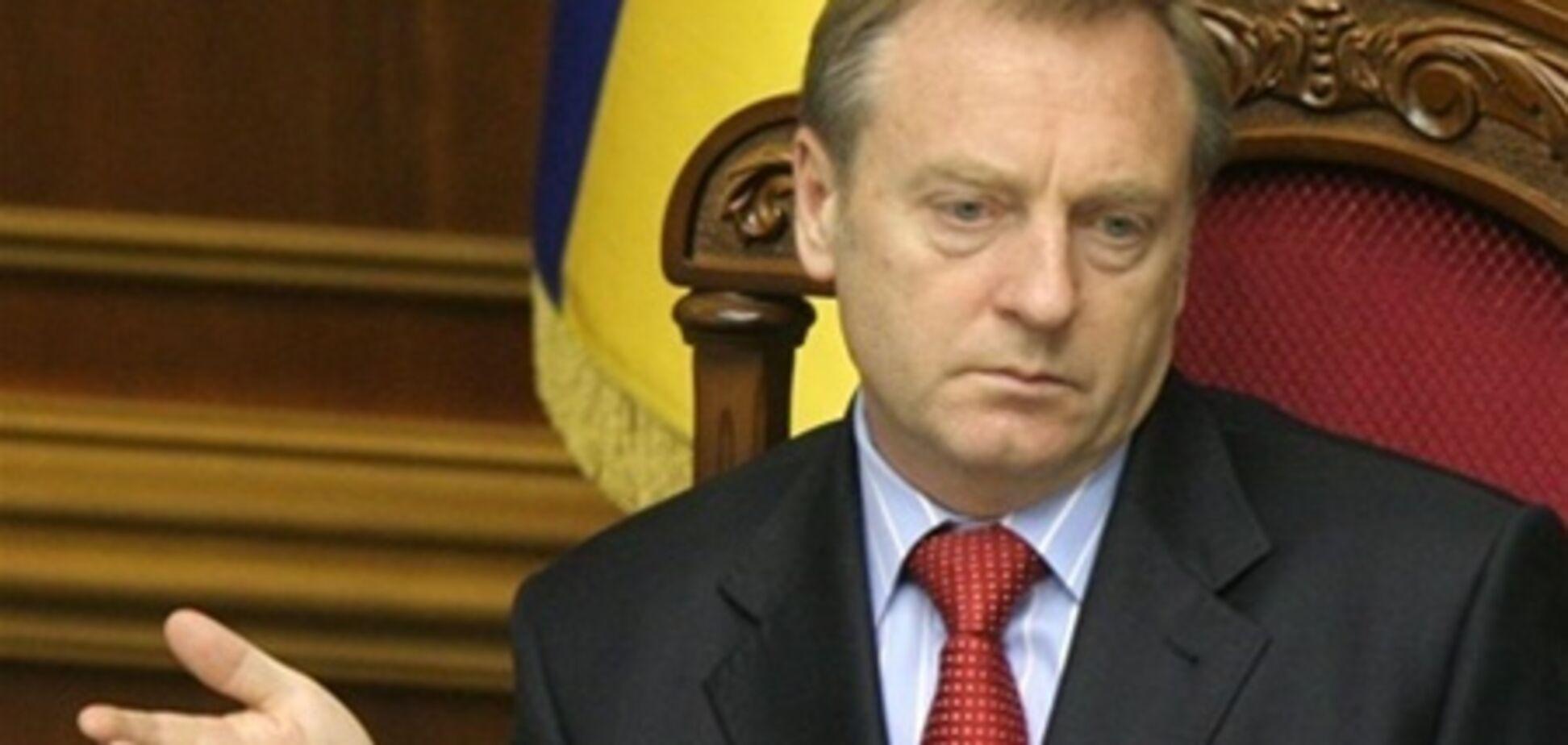 Лавринович допускает переговоры об отсрочке платежа ЕЭСУ