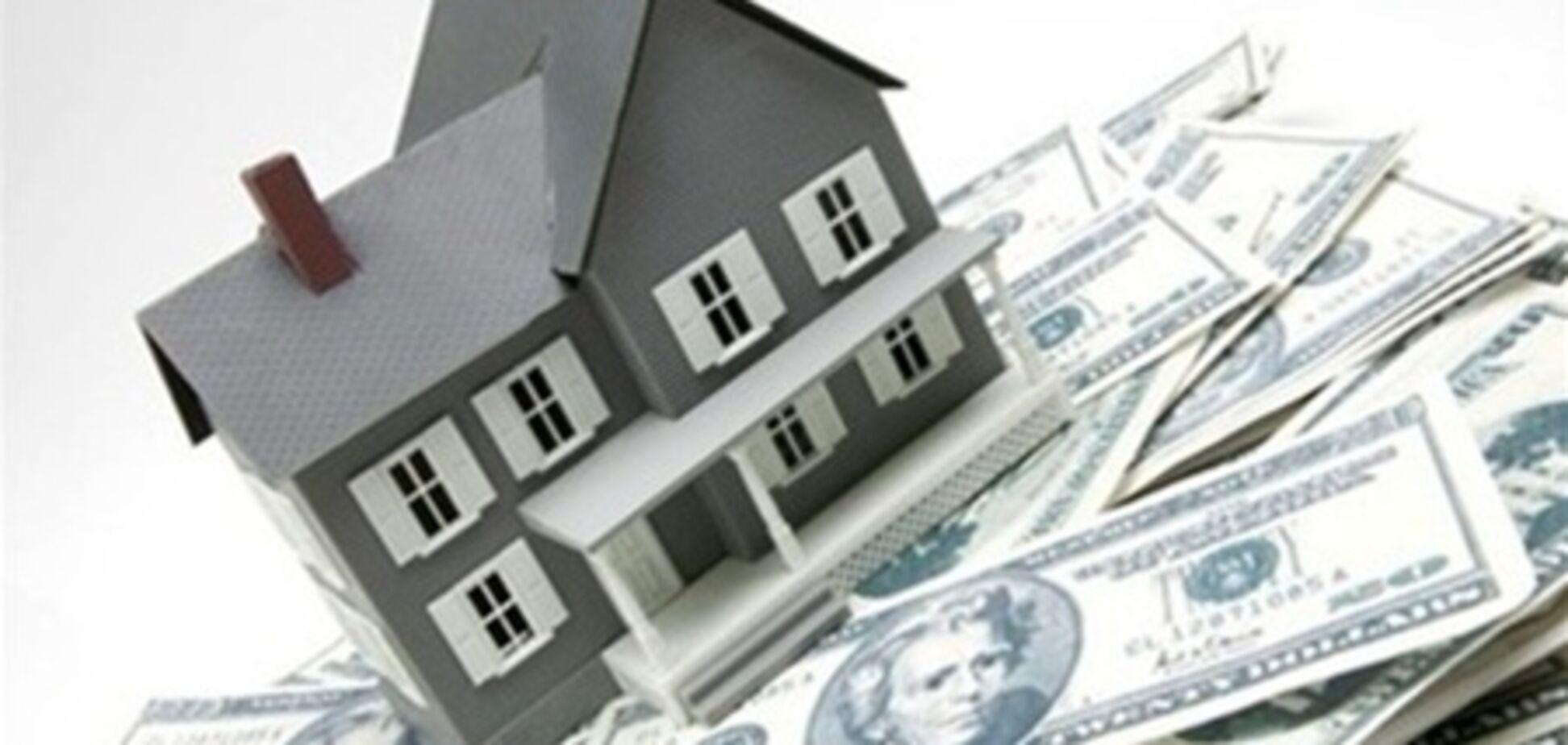 Застройщиков тоже касается налог на недвижимость - Миндоходов