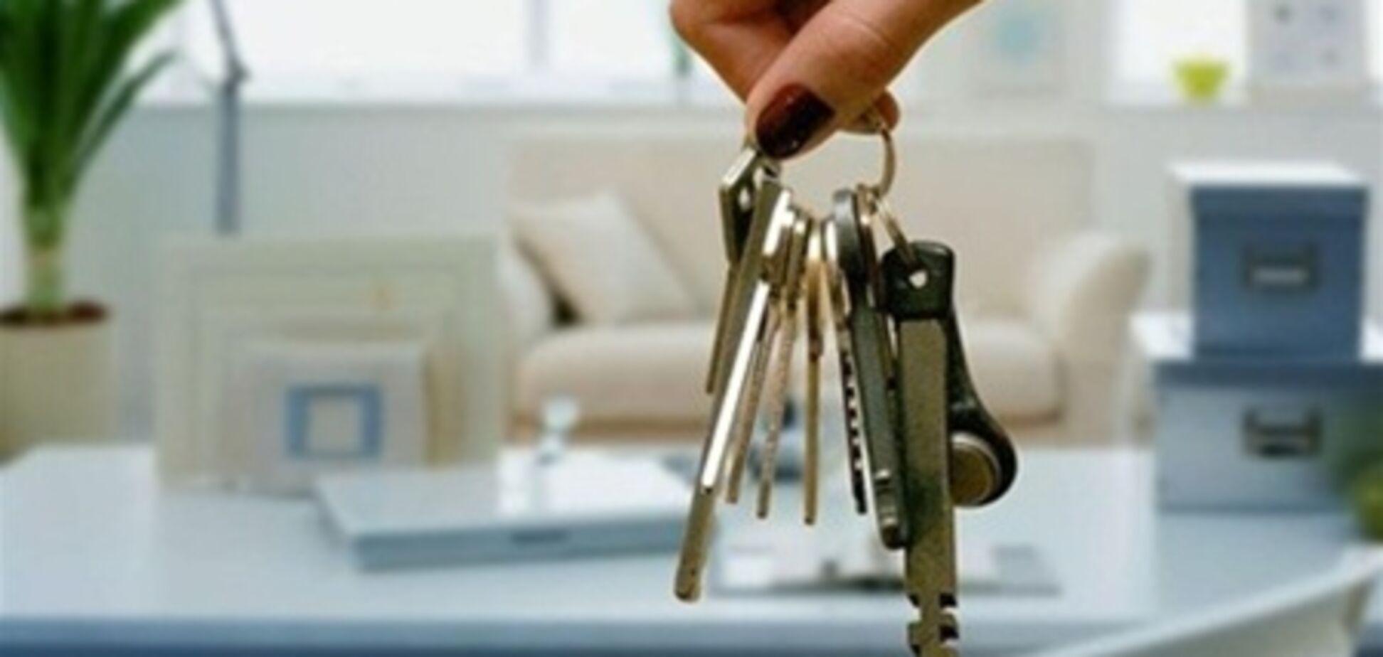 Пострадавших от аферы 'Элита-Центр' обещают поселить в 6-ти новых домах