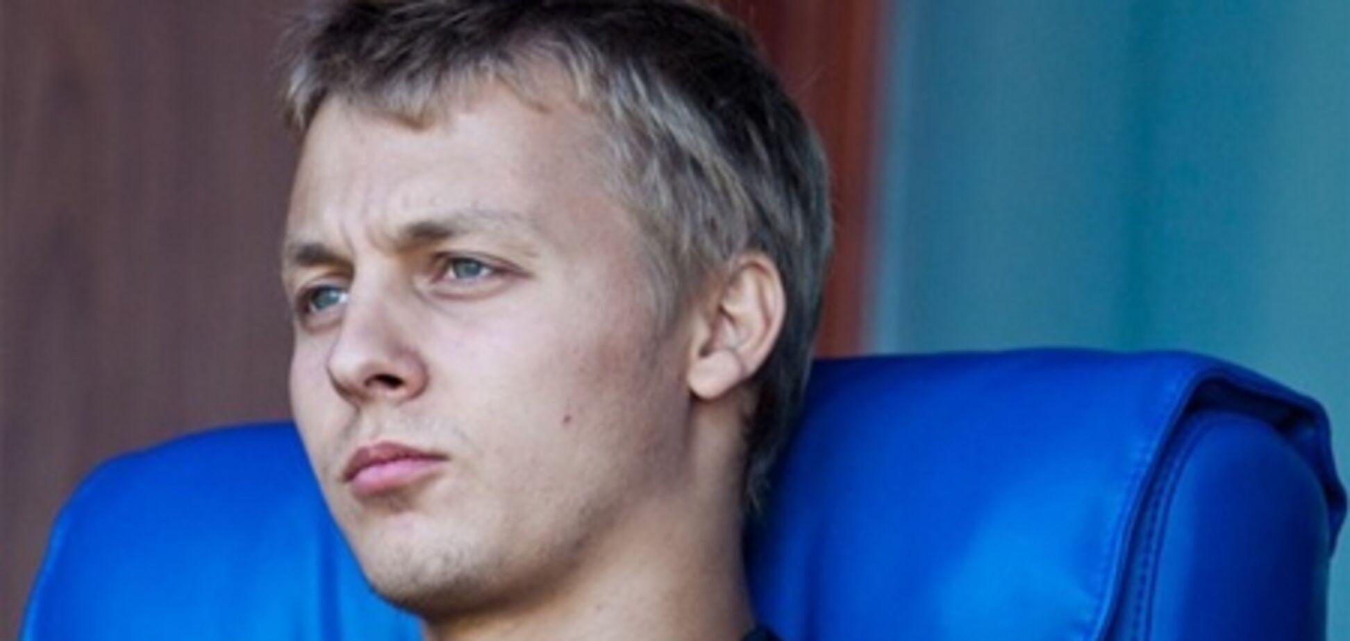 Сын Шуфрича в ДТП разбил авто. Фото