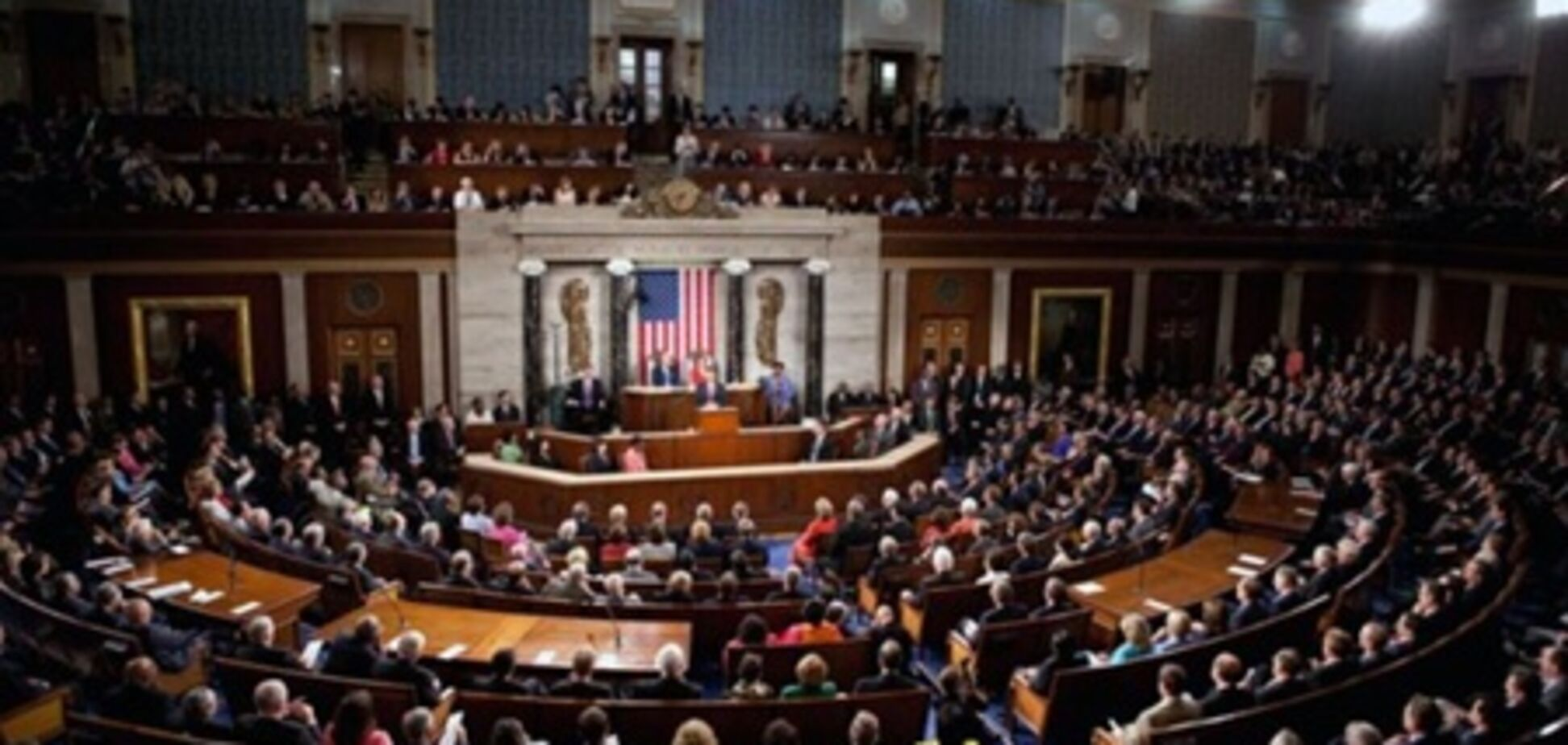 Конгрес США підвів підсумки президентських виборів