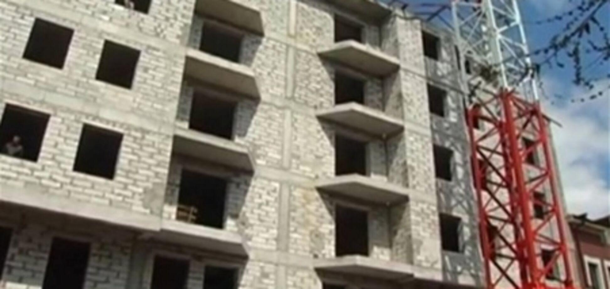 Правительство изучит эффективность программ доступного жилья