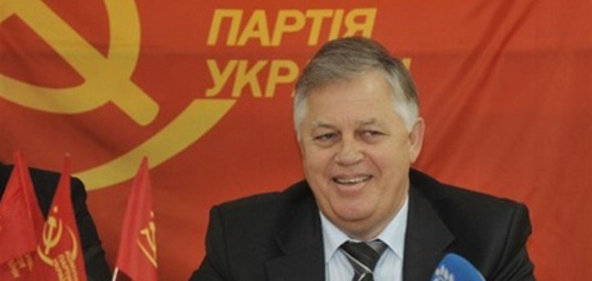 Симоненко вибився в лідери нового парламенту