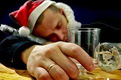 Как пережить праздничное похмелье