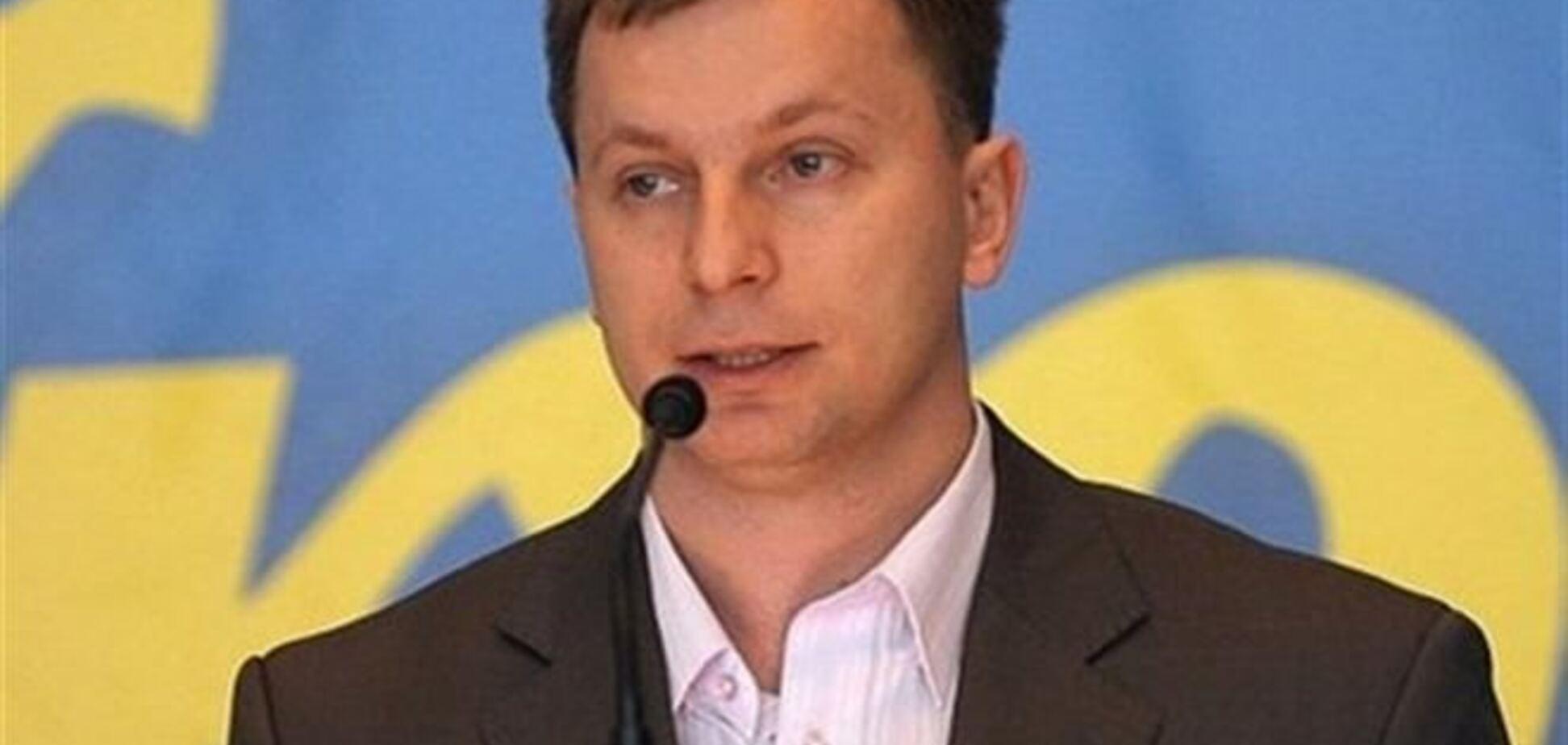 'Війна' з Росією - шанс для переобрання Януковича