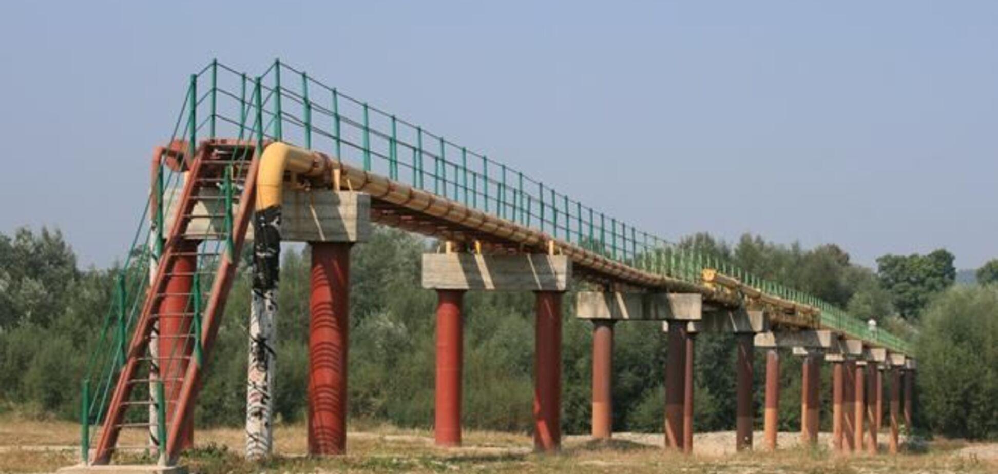 Во Львове получили сроки пять членов ОПГ, кравшей нефть из нефтепровода 'Дружба'