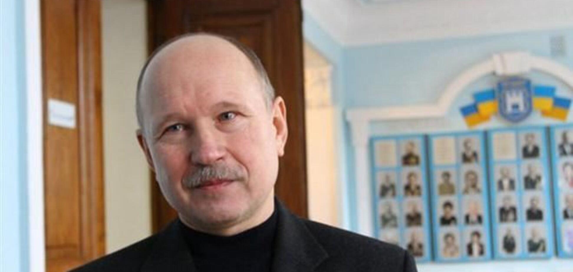 Следователя и прокурора по делу экс-мэра Житомира отстранили за предвзятость