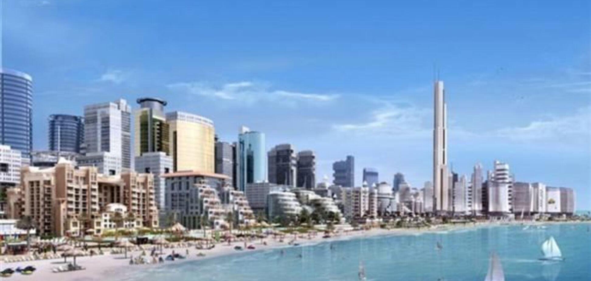 За год цены на недвижимость в Дубае выросли на 18%