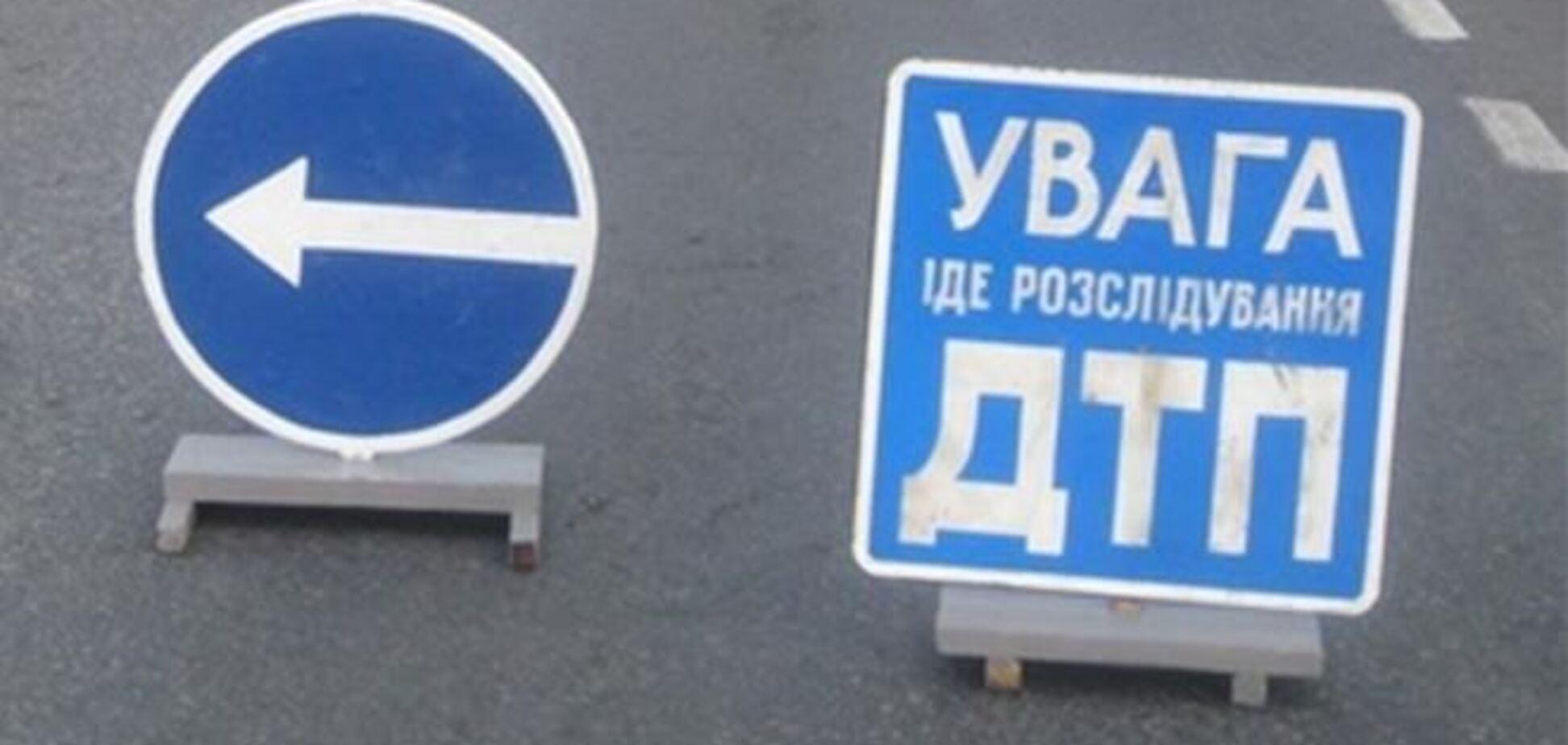 Милиция ищет свидетелей ДТП с участием 'пьяного гаишника' в Одессе