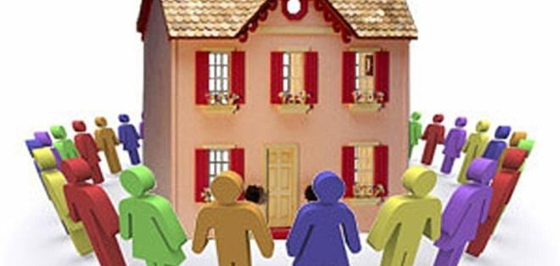 Управление многоквартирным домом в Украине: главные нововведения