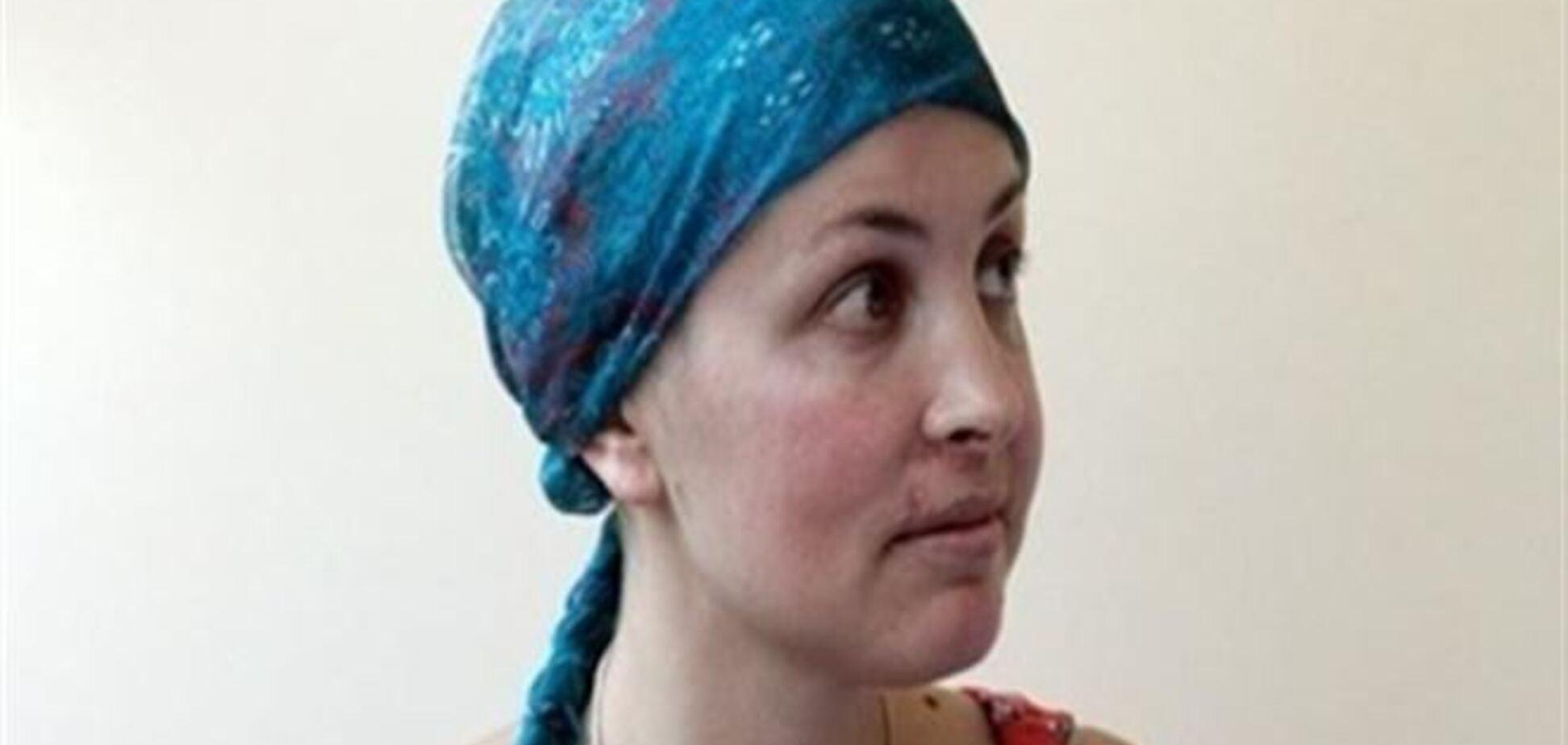 Крашкова хочет пожизненного срока для 'жаждущих крови' насильников