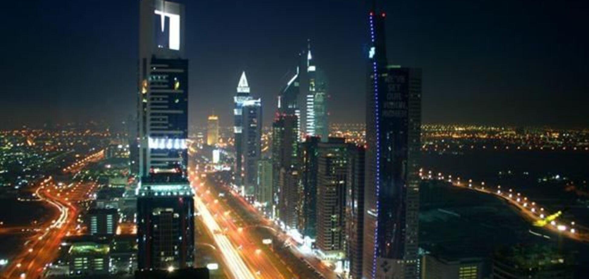 В Дубае построят самое высокое жилое здание в мире