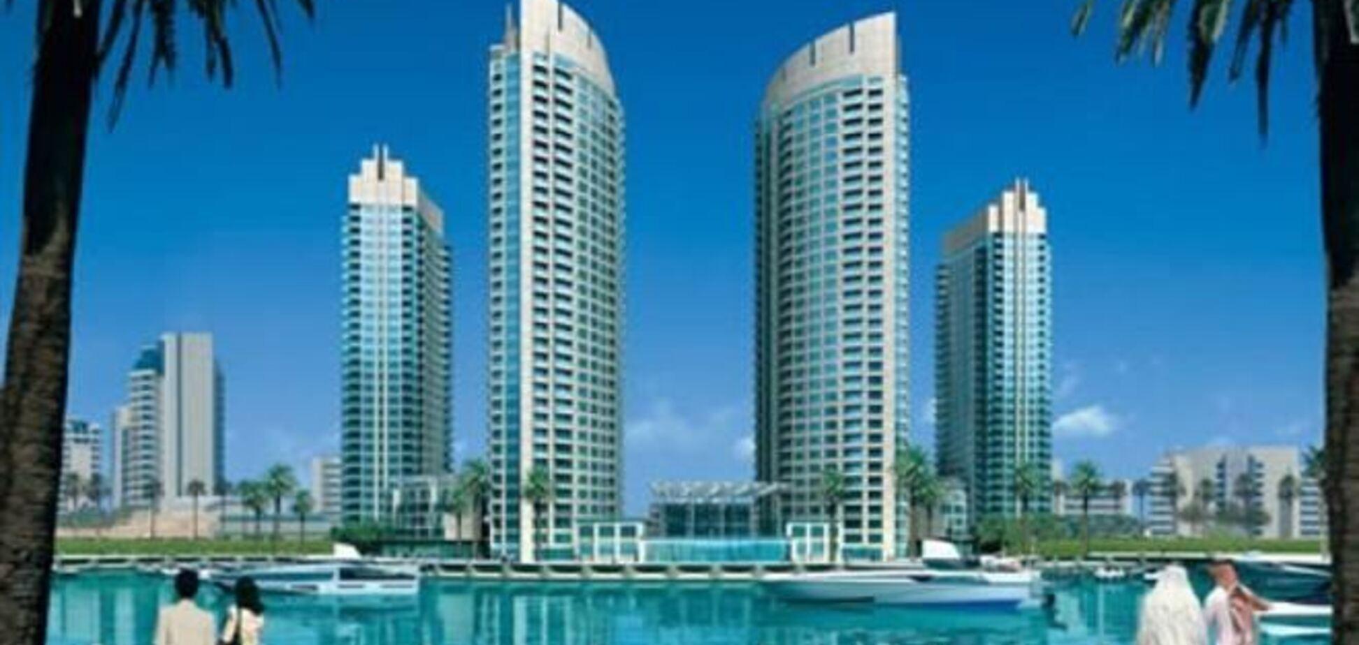 DPG построит в Дубае новый отель и амфитеатр-арену