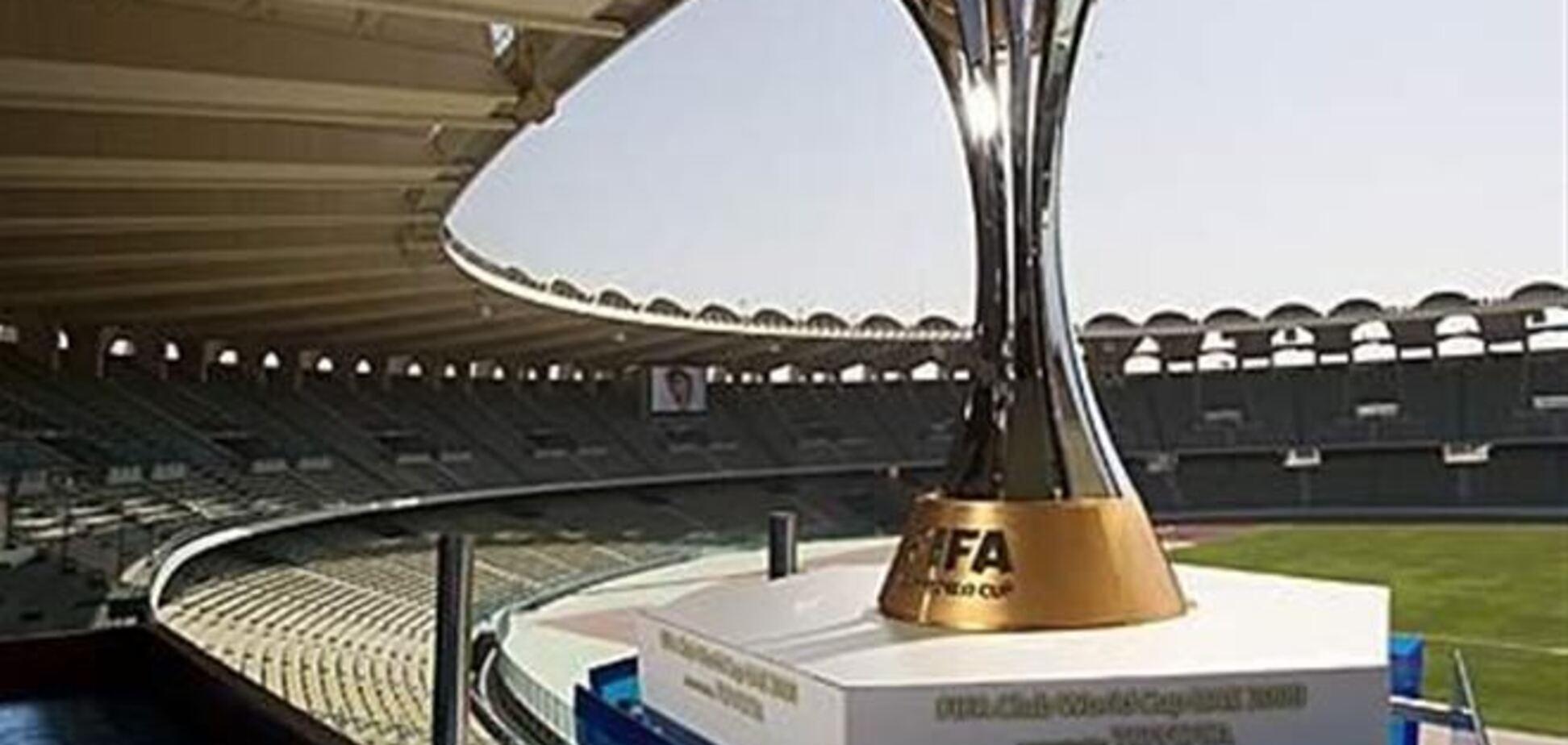 Европа против: ФИФА затеяла очередную революцию