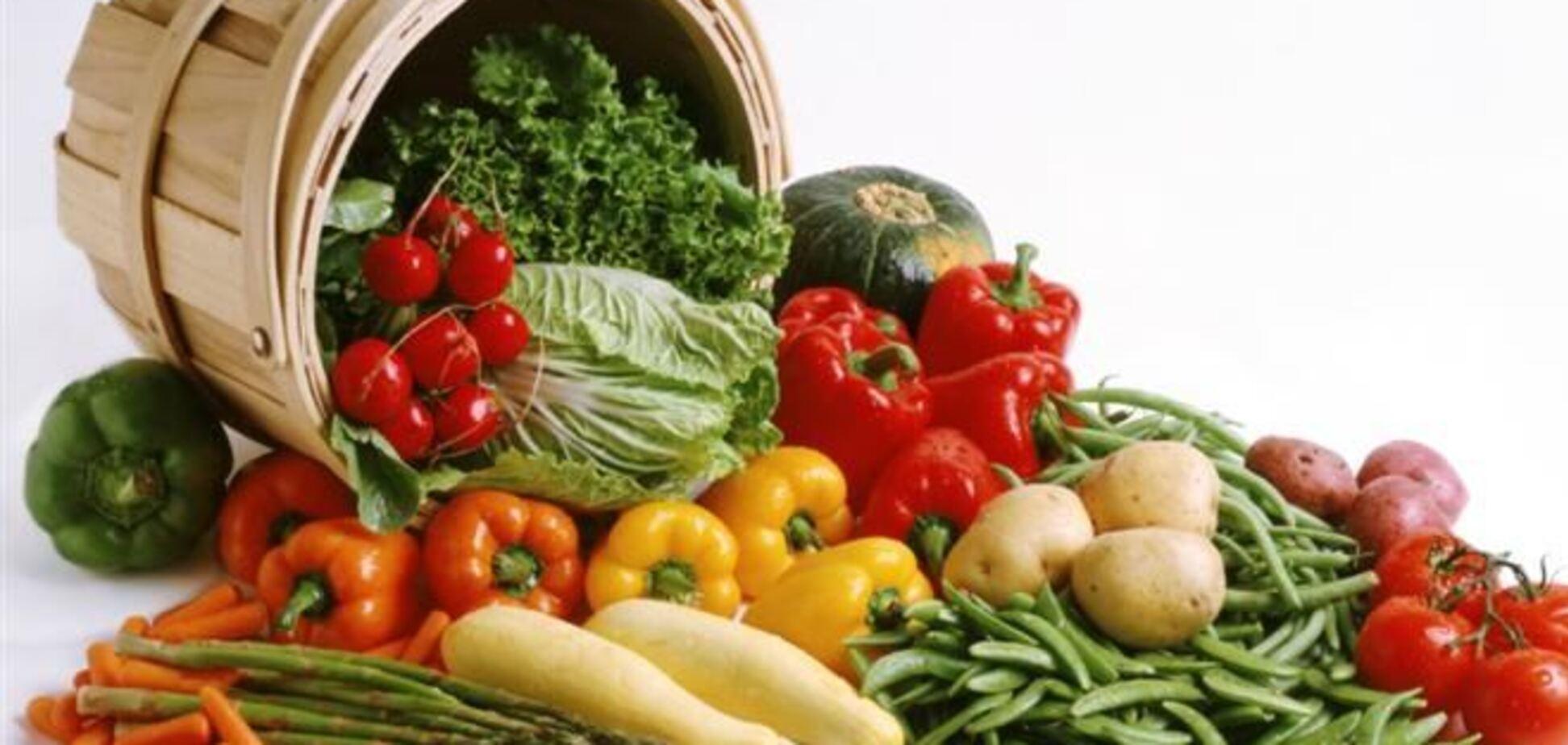 Овощи снижают риск заболевания лейкемией - ученые