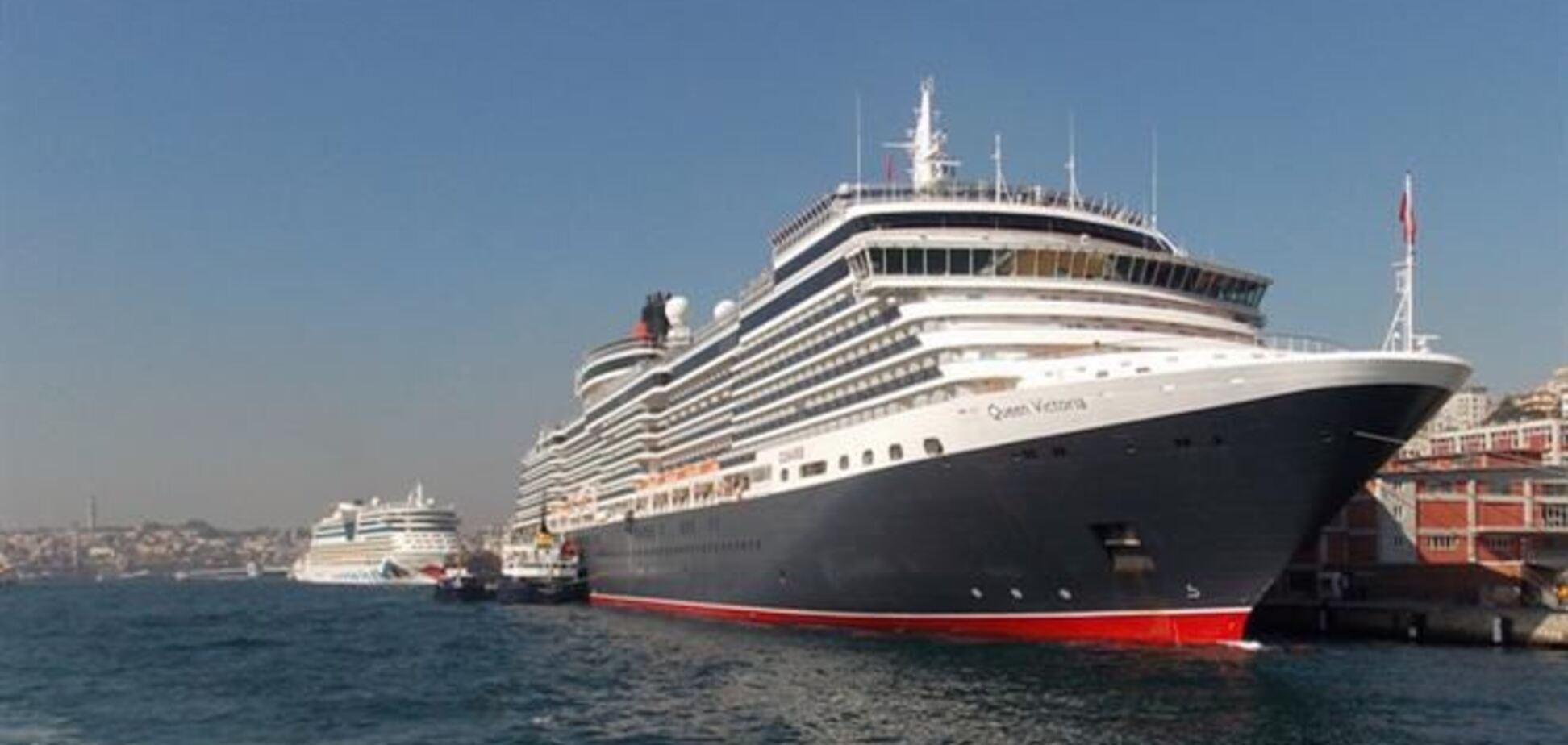 В Италии пройдет слет операторов морских круизов