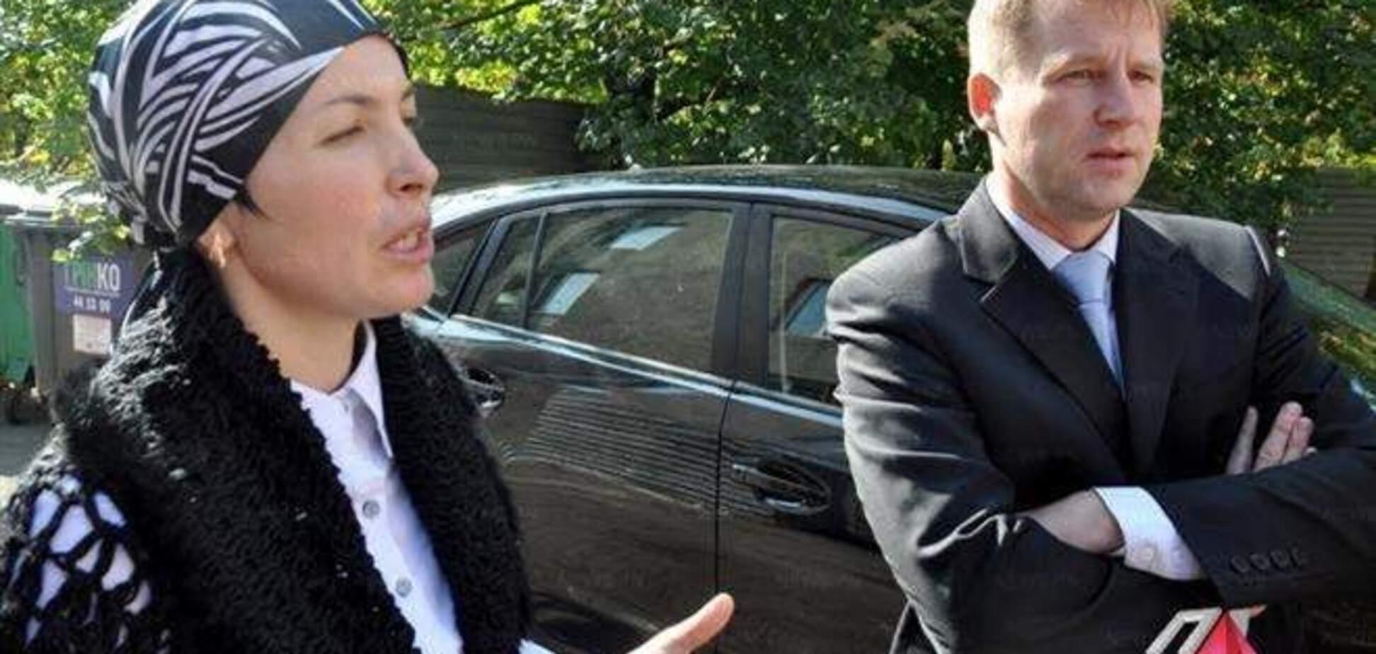 Суд продолжит слушать 'врадиевское дело' 15 октября