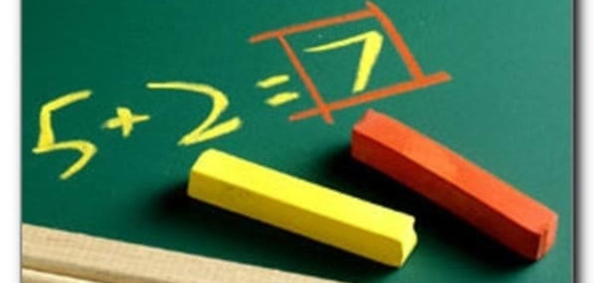 Цікава математика для малюків: вчимось порівнювати предмети за величиною