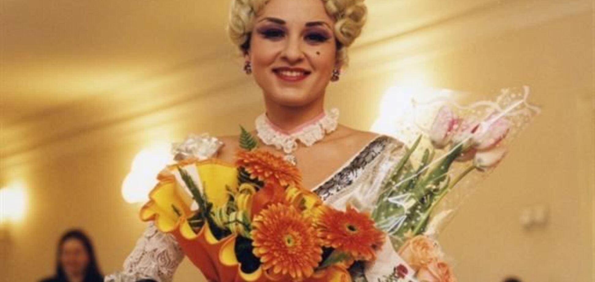 На солистку Национальной оперы завели дело за 'быдло'