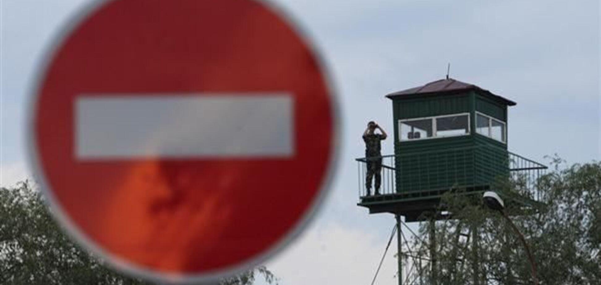 Подрывник КПП 'Бачевск' приехал в Украину не для совершения теракта – СБУ