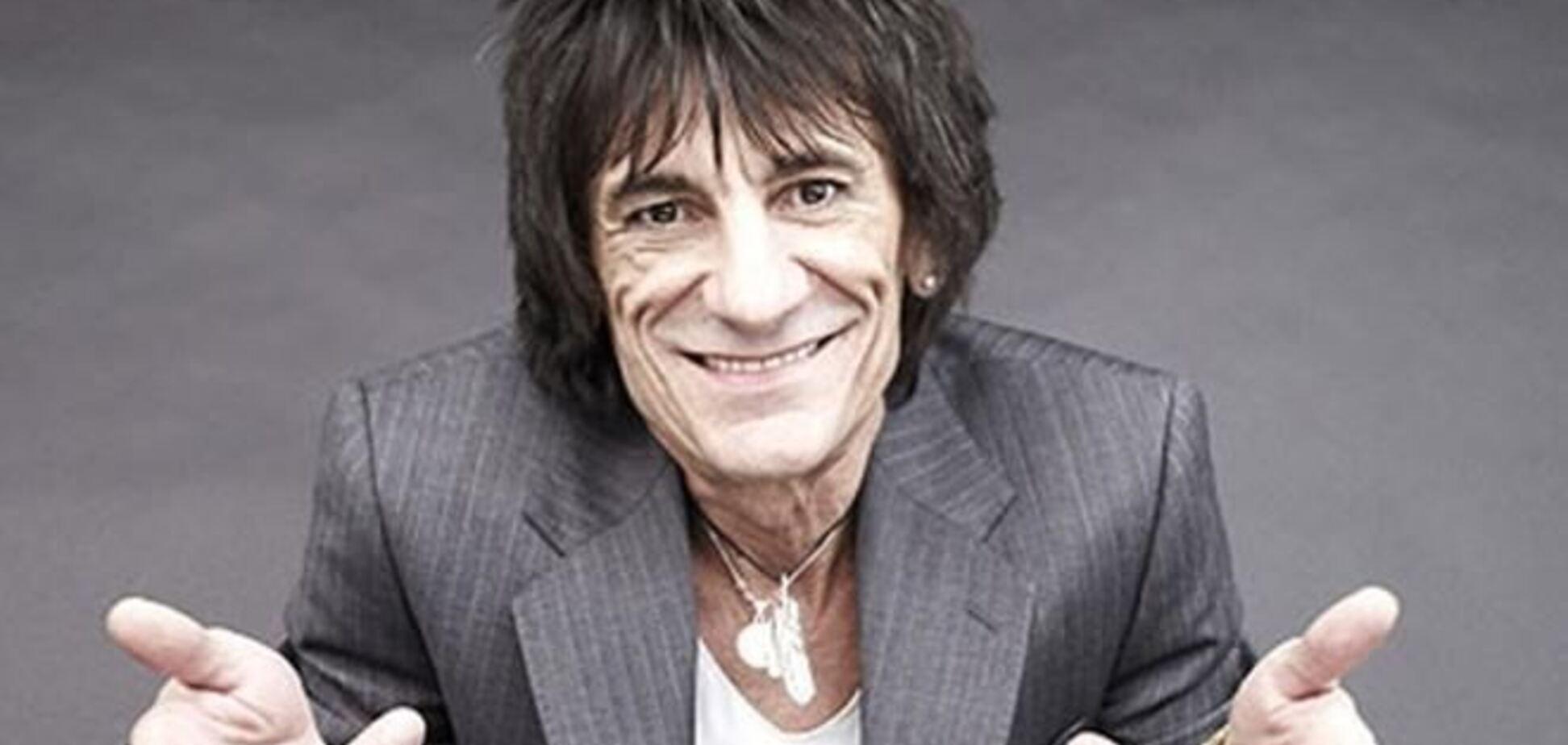 Гитарист группы Rolling Stones купил целый этаж в Барселоне