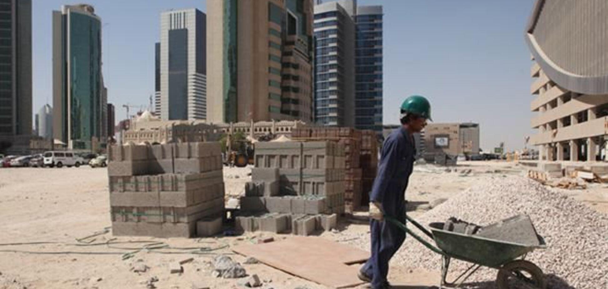 Главные причины, почему ЧМ-2022 в Катаре – катастрофа