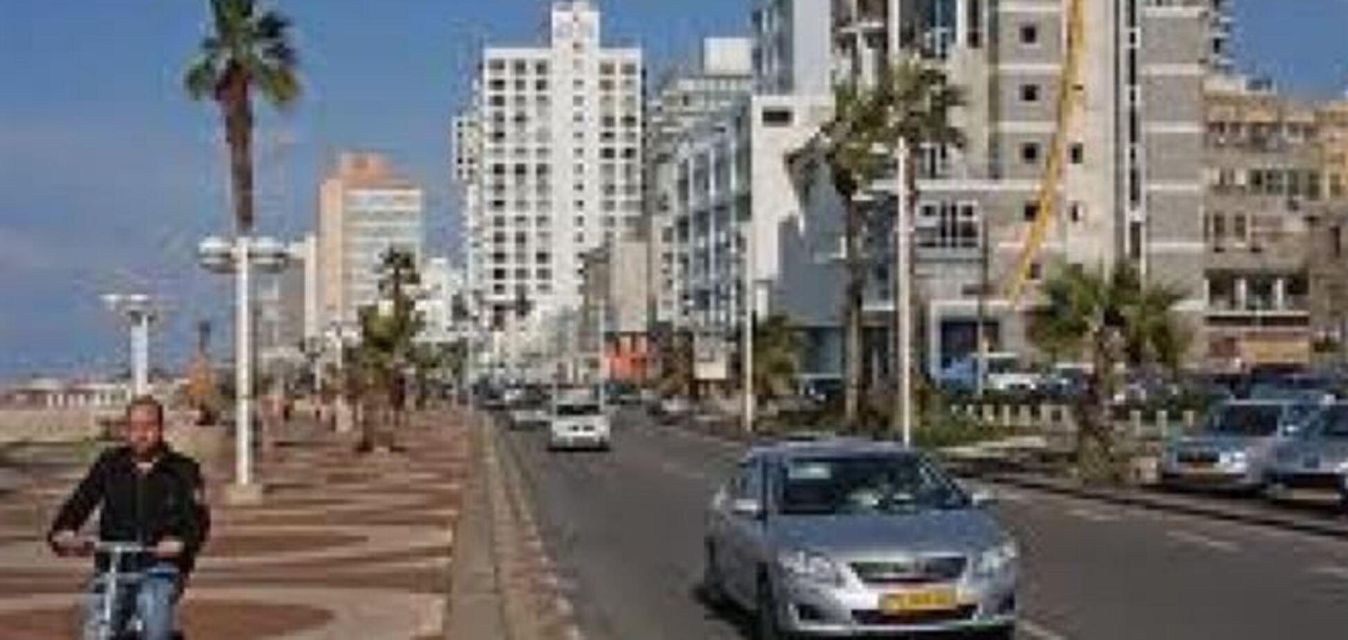 В Тель-Авиве реализуют жилищный мега-проект