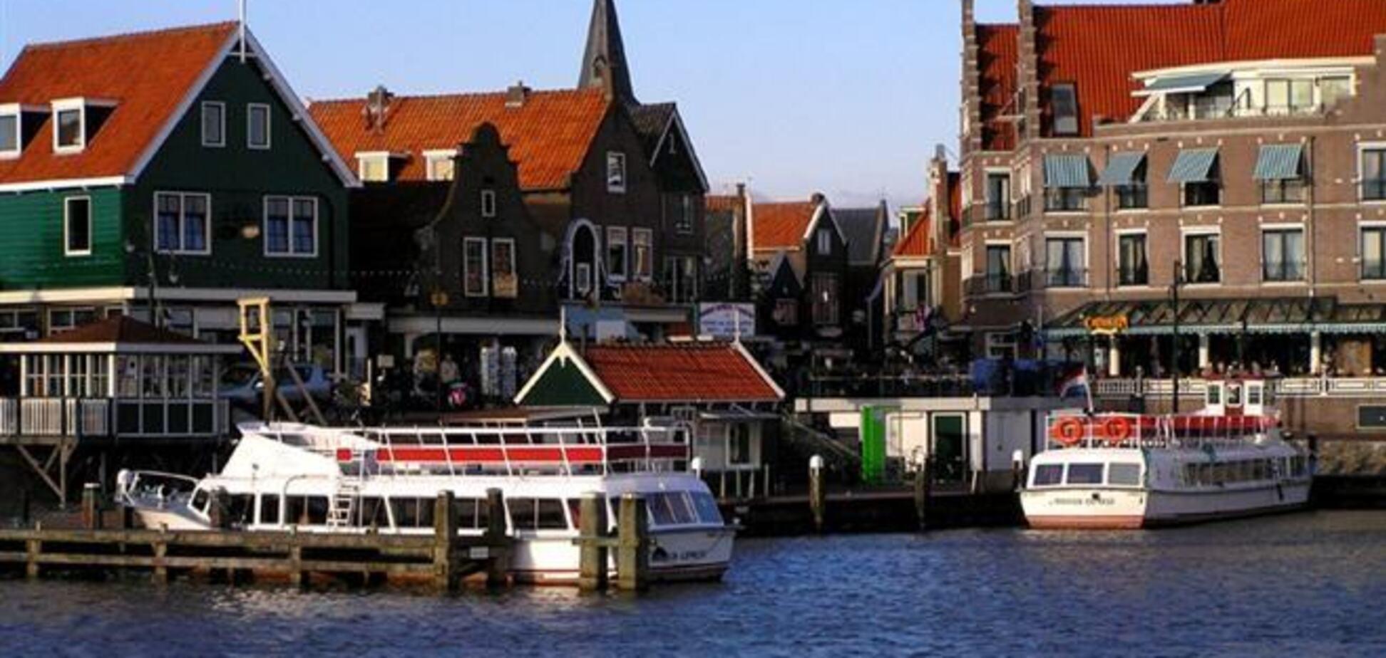 В Нидерландах дешевеет жилье
