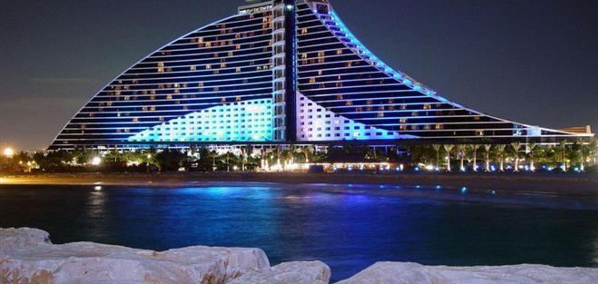 Дубай будет развивать деревню культурного наследия
