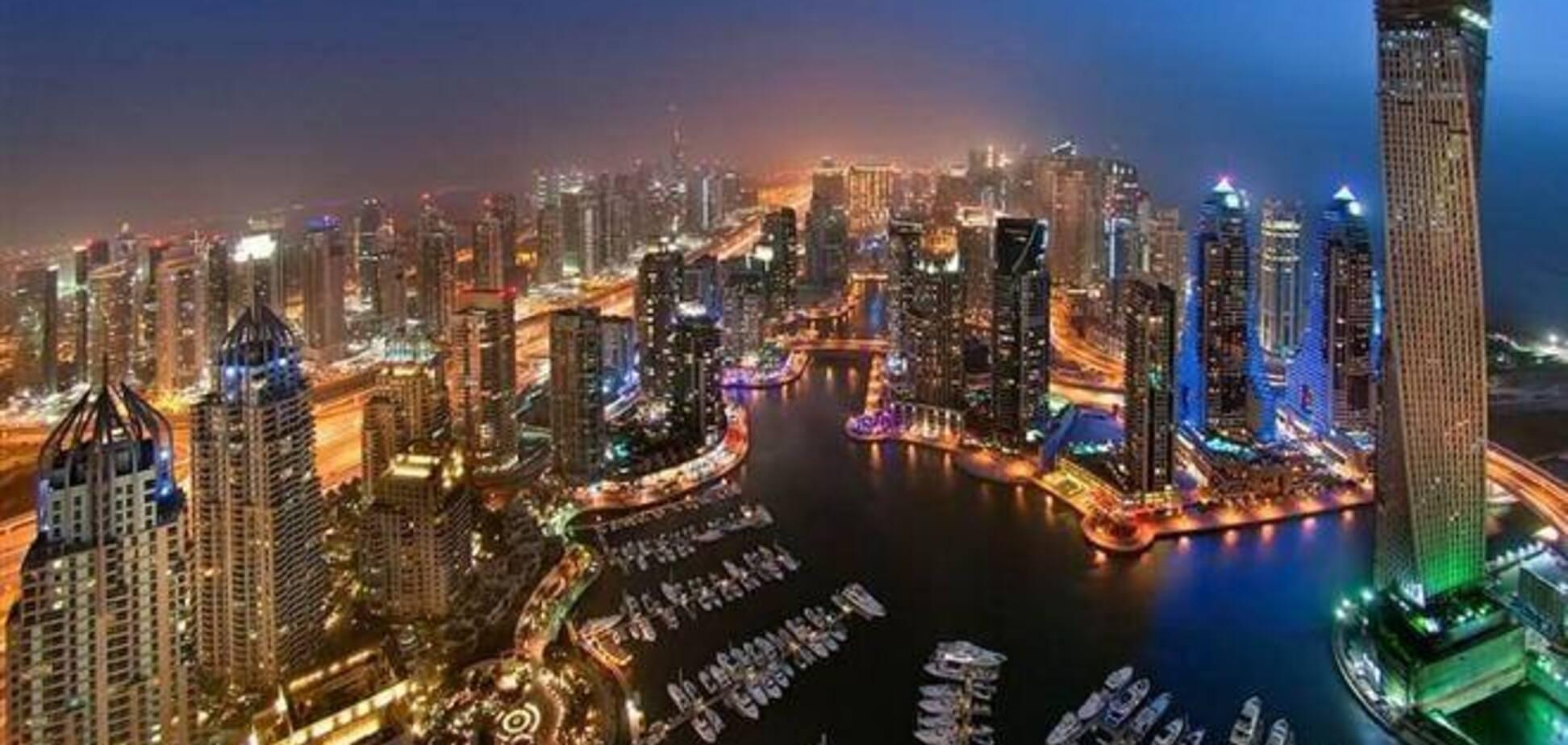 К 2015 году в Дубае будет построено 45 тысяч единиц жилья