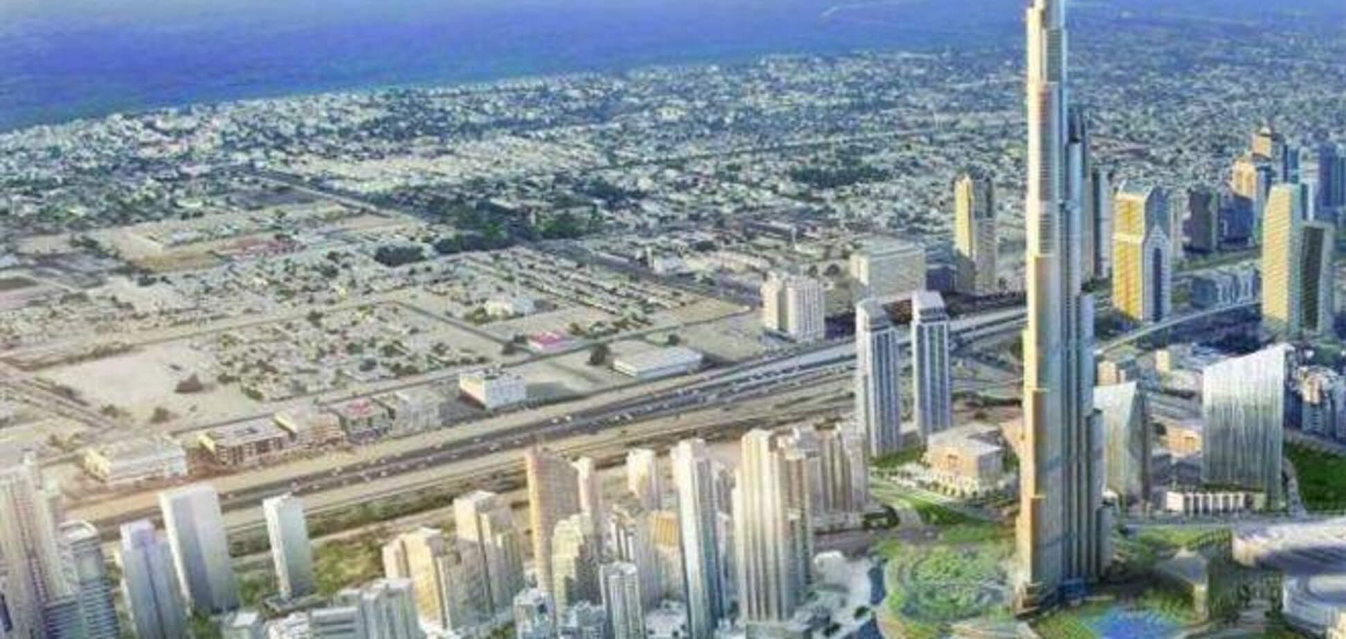 Стоимость жилья в Дубае за год выросла на 27 %