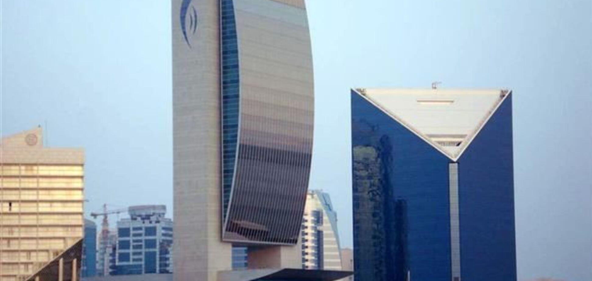 Рынок недвижимости Дубая контролируют несколько крупных застройщиков