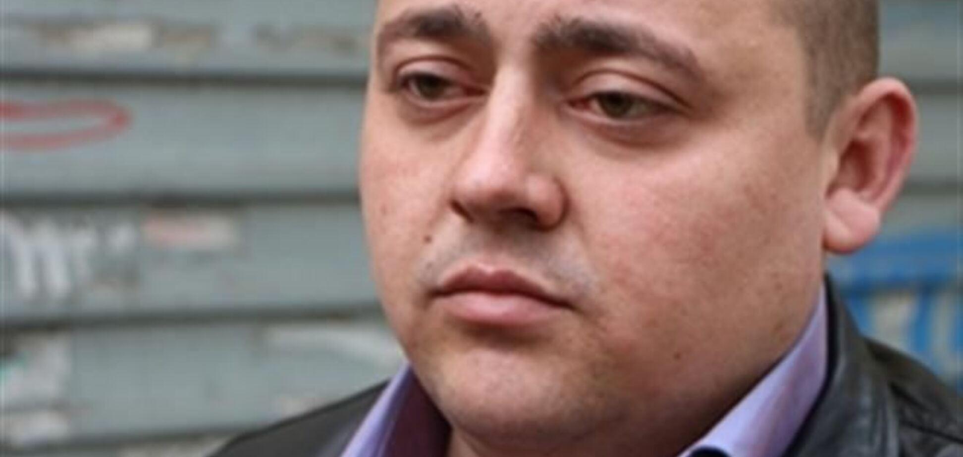 Врадиевский милиционер: Крашкова с дискотеки возвращалась одна