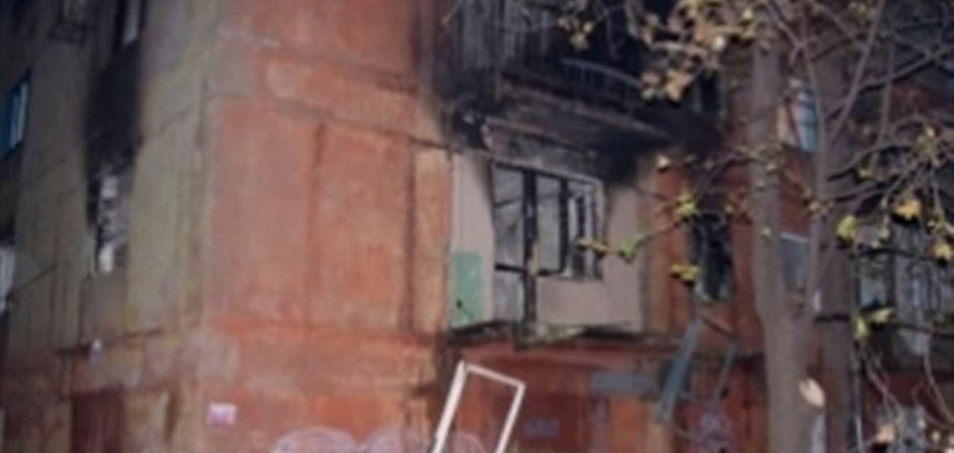 В Кривом Роге расследуют взрыв в пятиэтажке: погибла женщина
