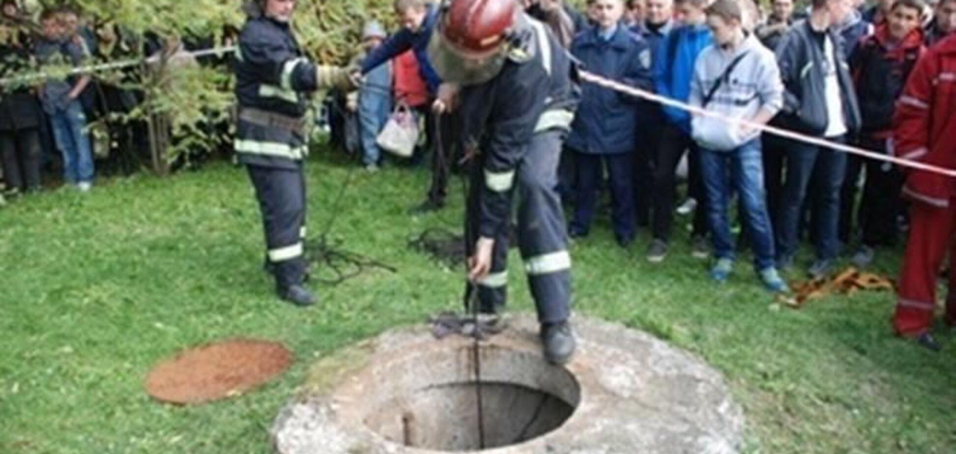 Малыши, погибшие в канализации Львова и Днепродзержинска, носили одну фамилию