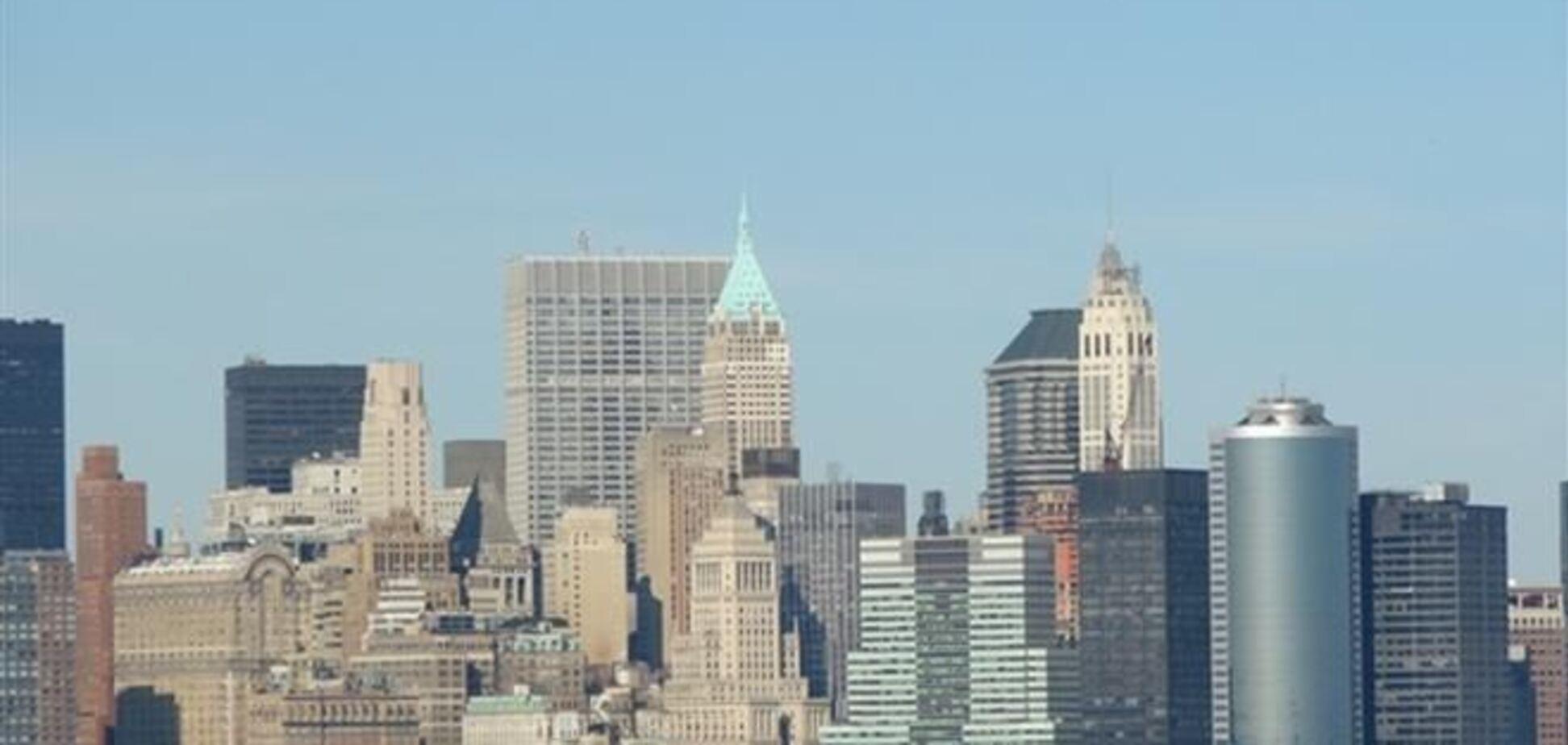 Аренда на Манхэттене подешевела впервые за два года
