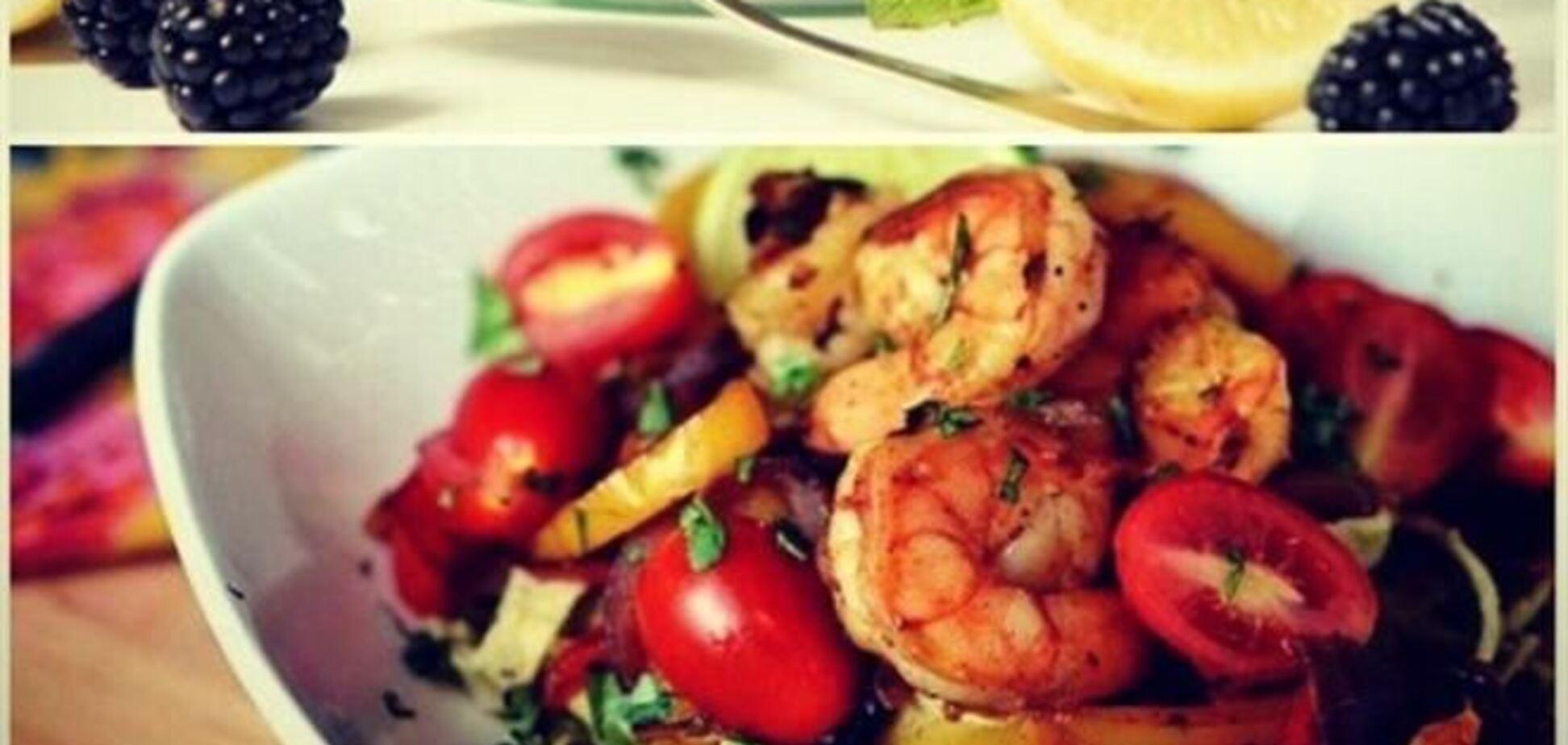 7 Instagram-аккаунтов о здоровом питании