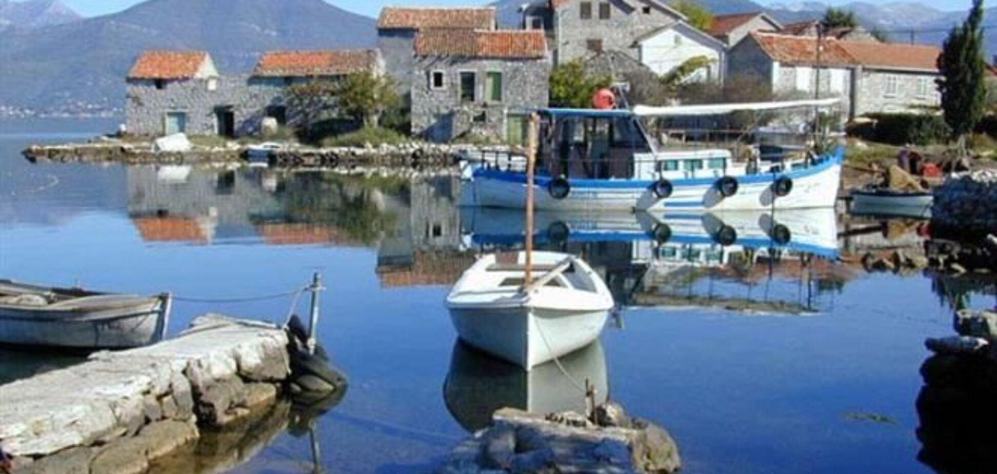Российскому управляющему отелей 'Авала' и 'Бьянка' запретили въезд в Черногорию