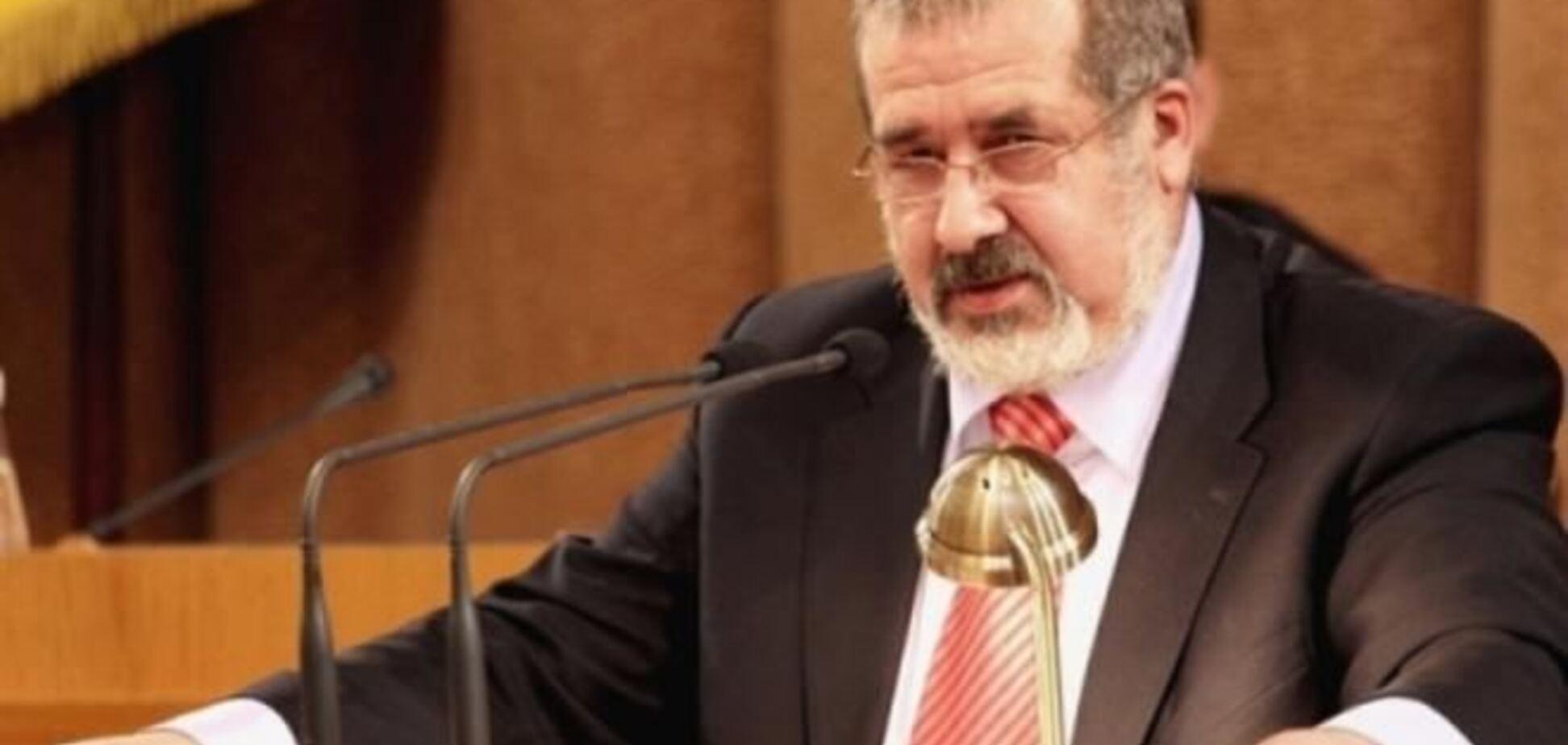 Меджлис назвал поджоги крымских мечетей терактами