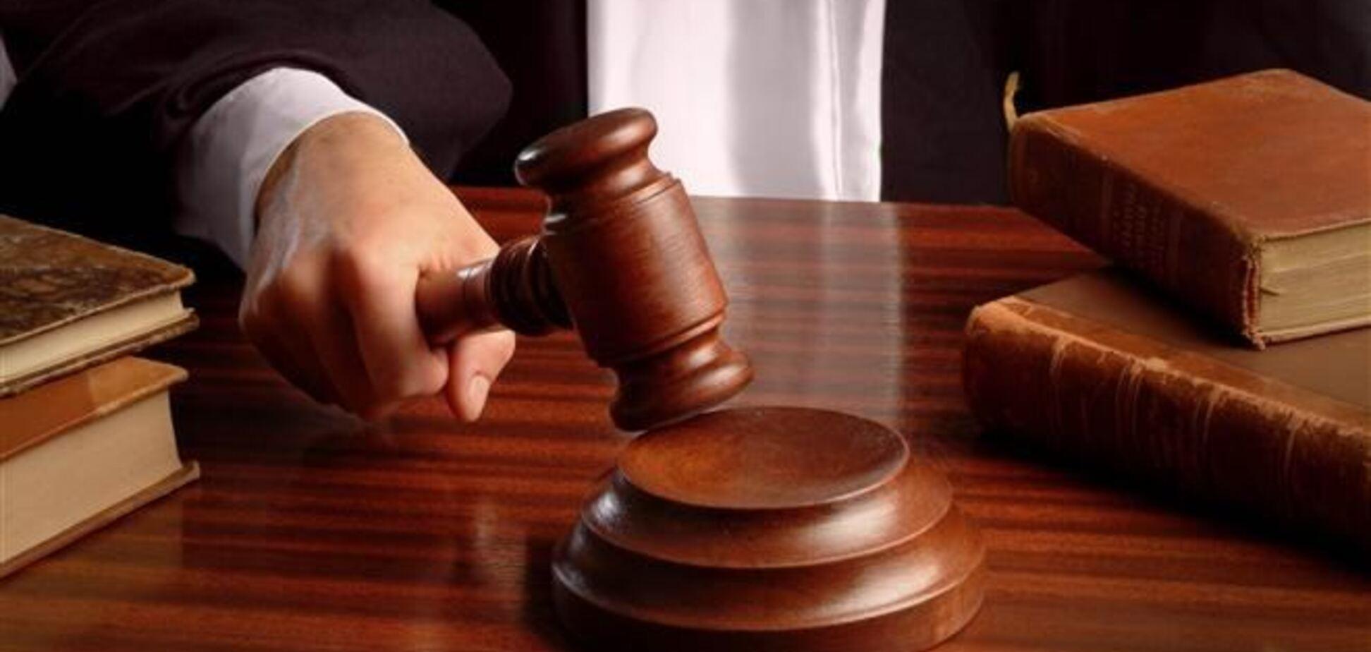 На Луганщине виновник гибели 3 человек в ДТП получил 9 лет