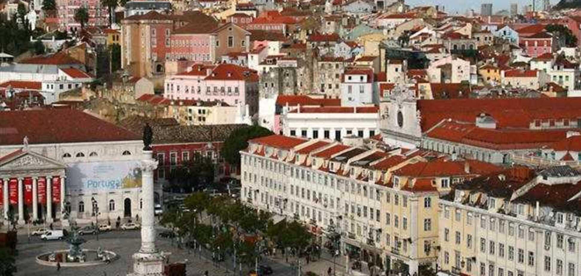 Немцы сделали крупнейшую инвестицию в недвижимость Португалии