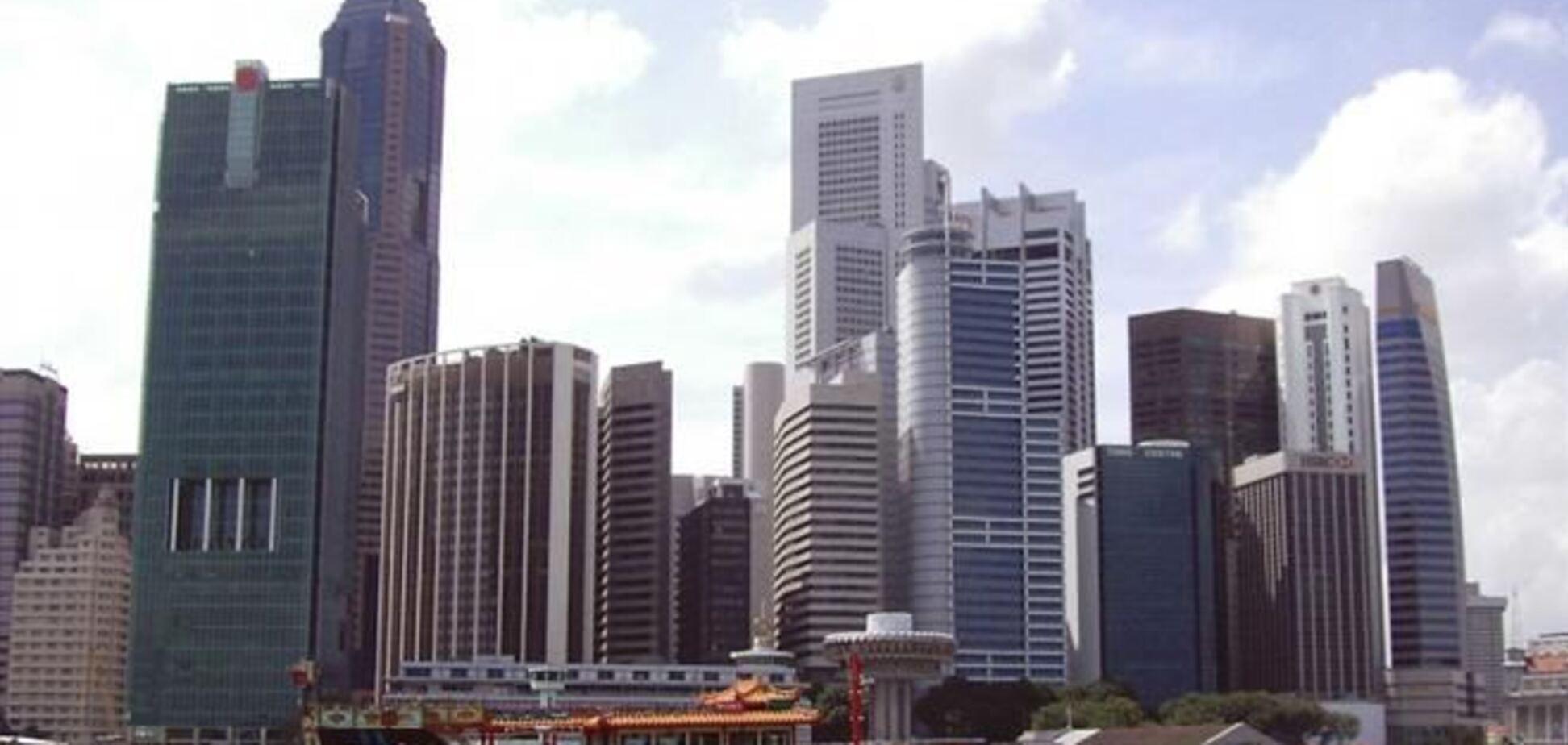 В Сингапуре на 65% возросли продажи новых частных домов