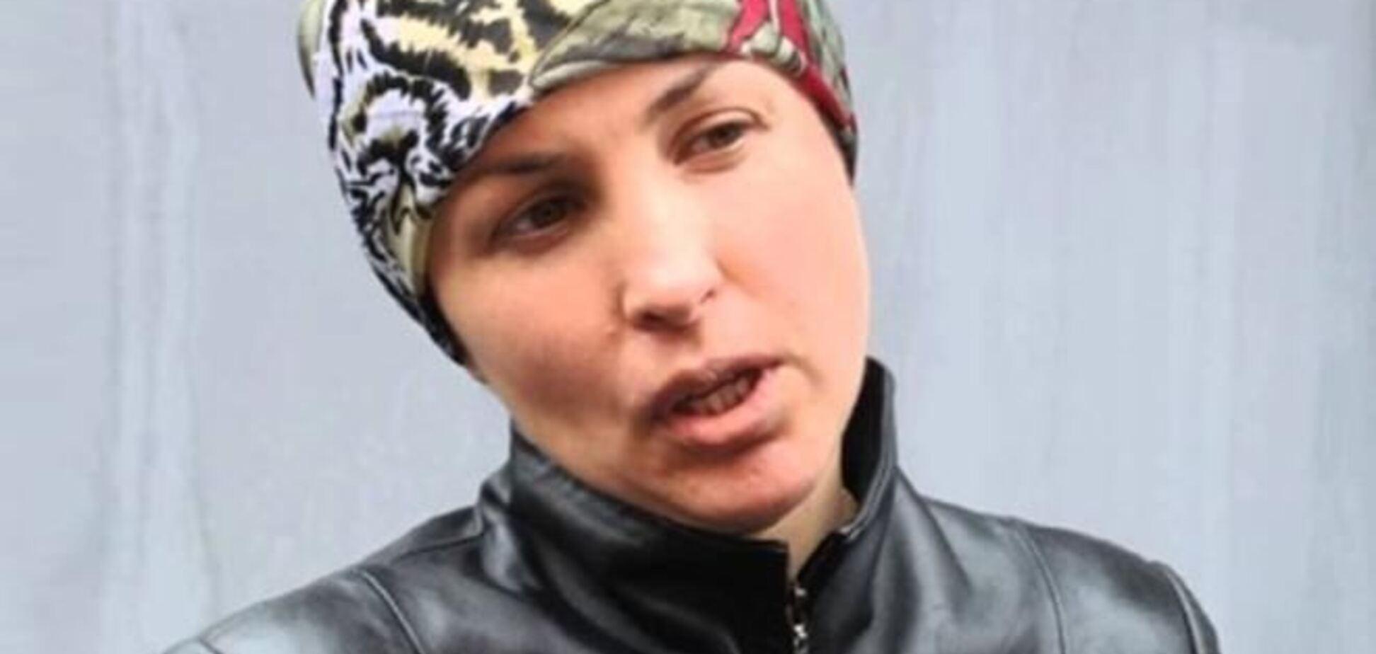 Суд подтвердил факт изнасилования Крашковой