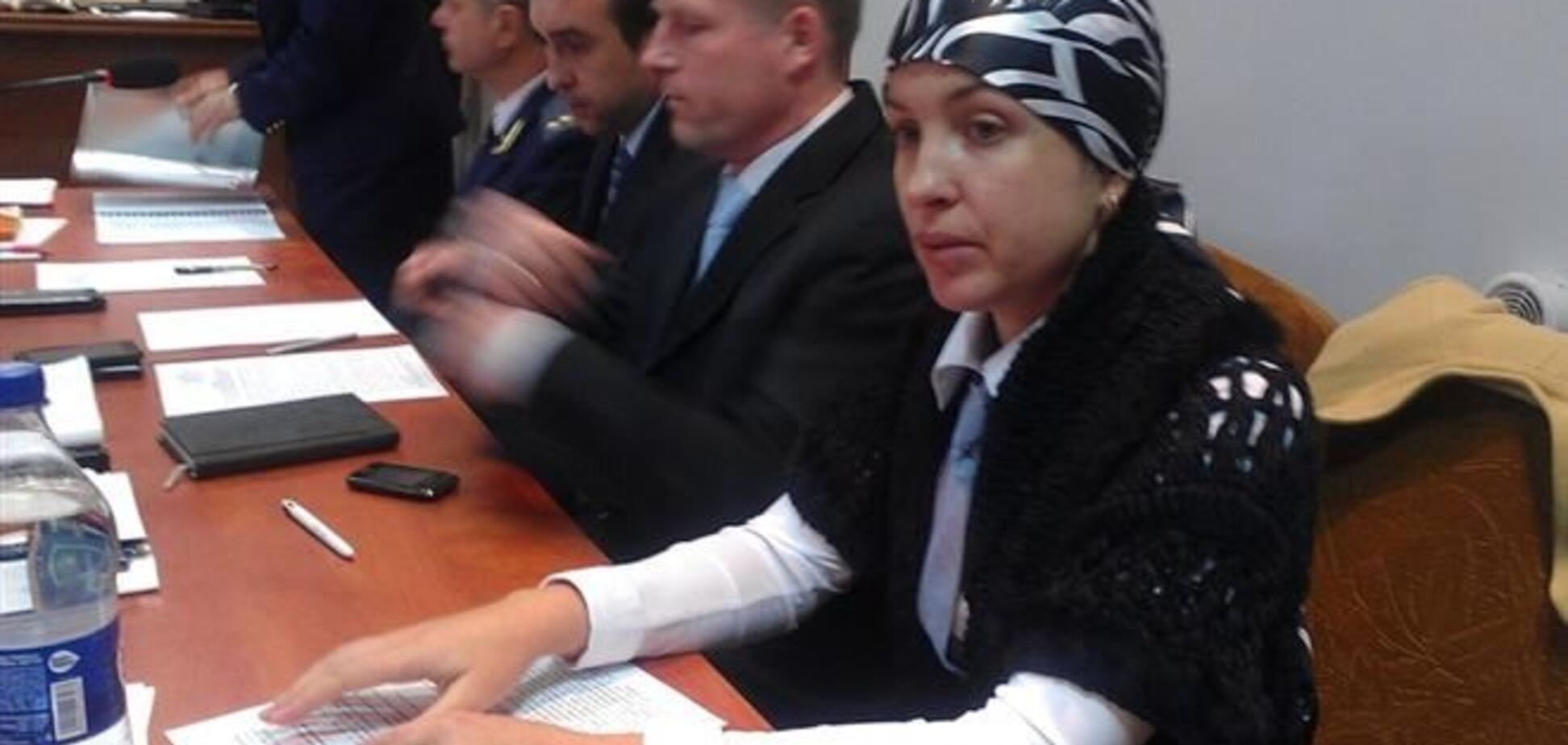 Сослуживец Дрижака: Крашкова сначала обвинила в изнасиловании меня