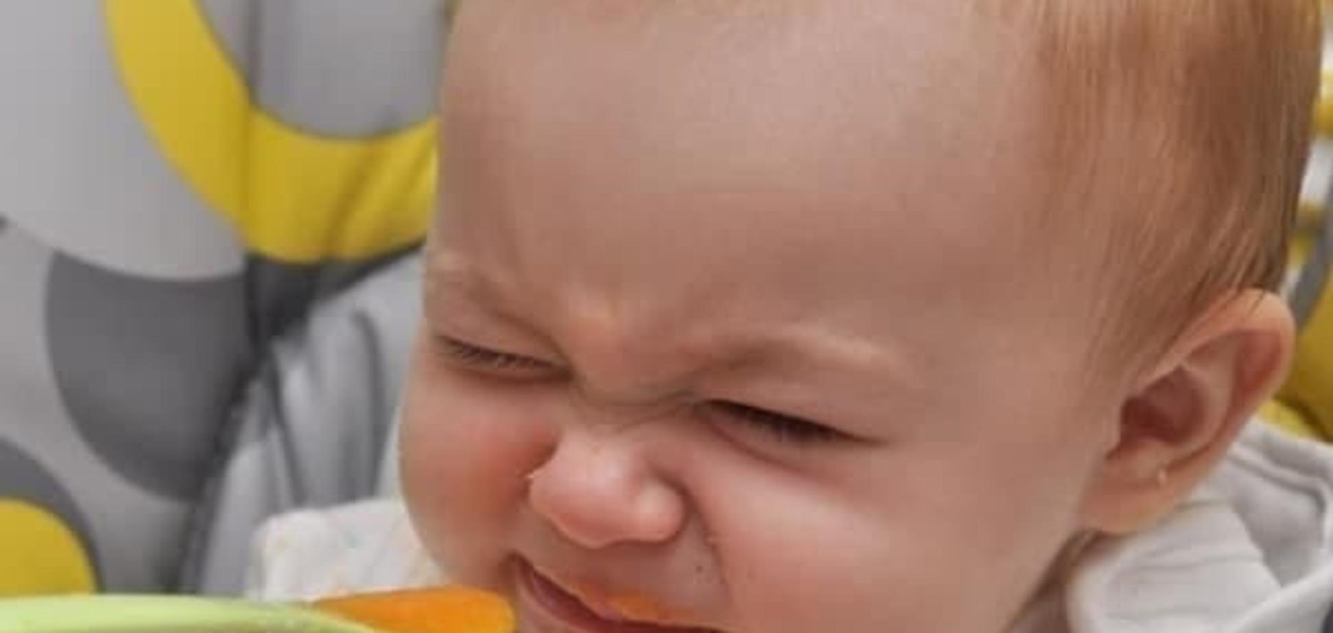 Ошибки прикорма, которые мамы допускают чаще всего
