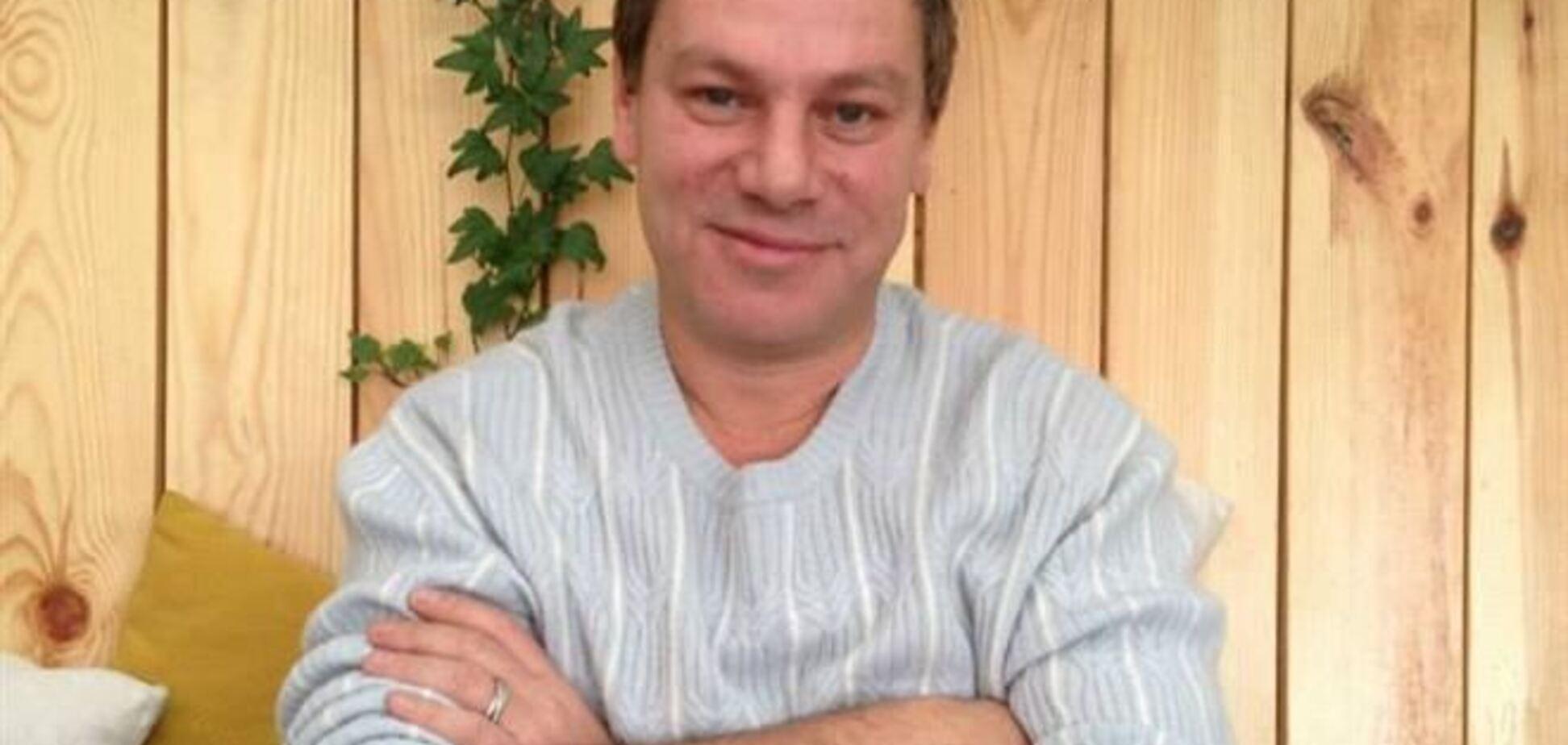 Нардеп Миримський пообідав у ресторані Светлакова