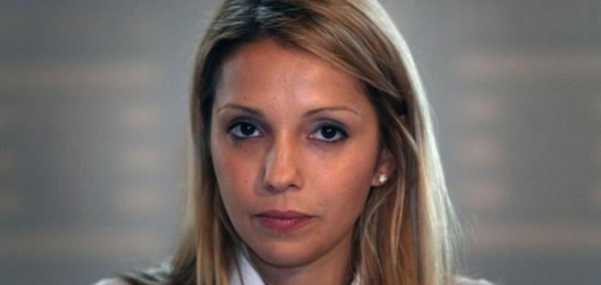Євгенія Тимошенко назвала дату відправки матері на лікування за кордон
