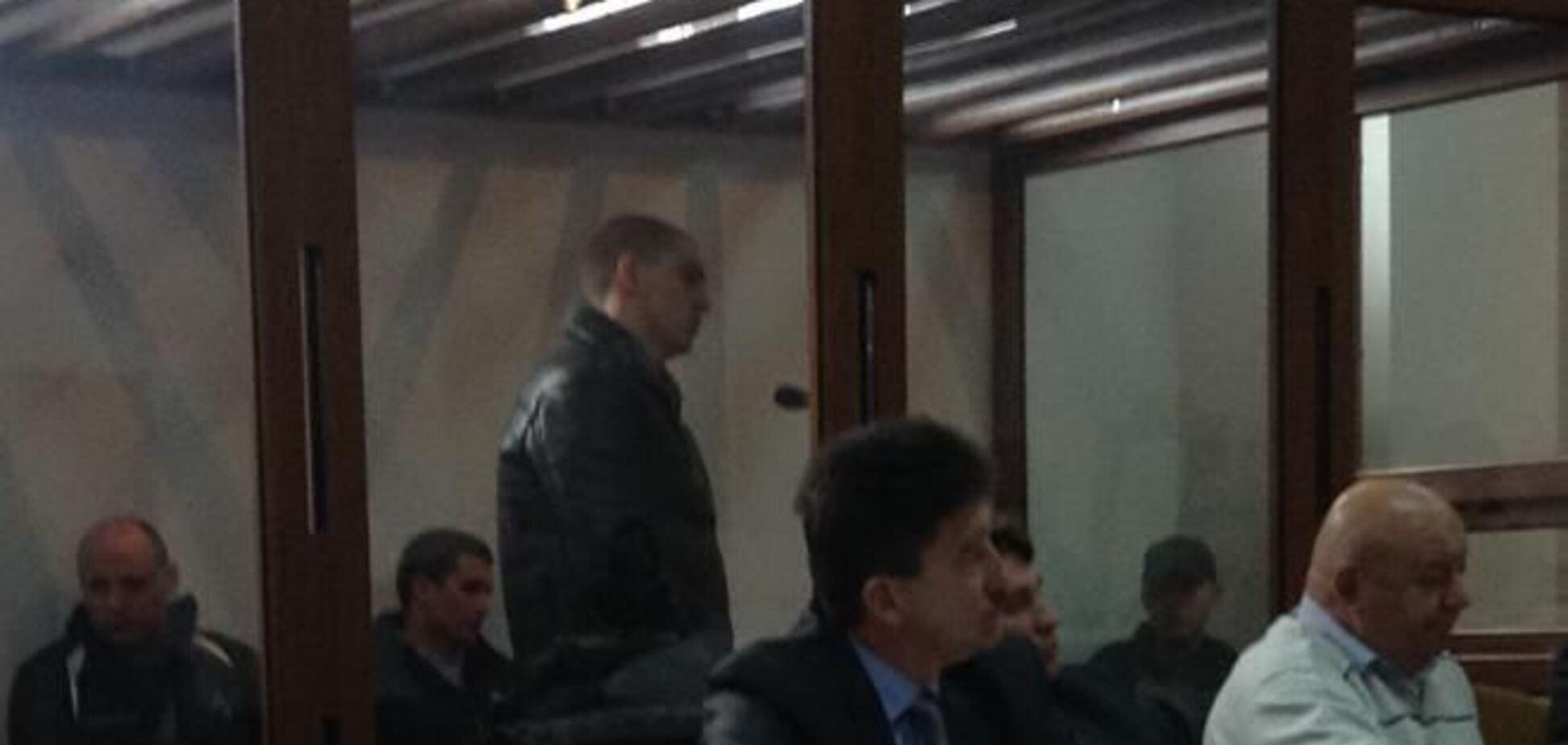 Дрижак и Полищук угрожают таксисту и его семье расправой