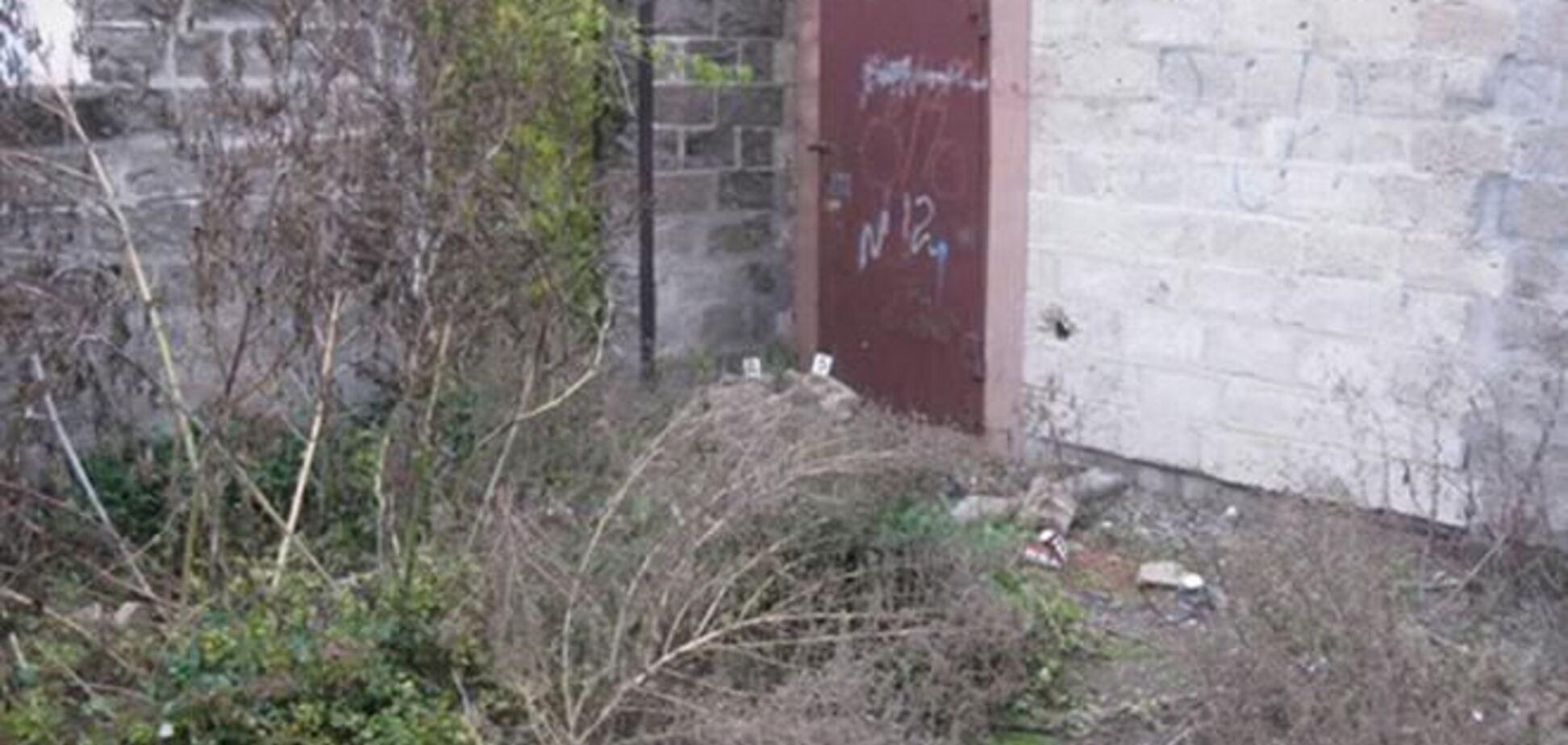 На Днепропетровщине 17-летний задушил 13-летнего из-за ноутбука