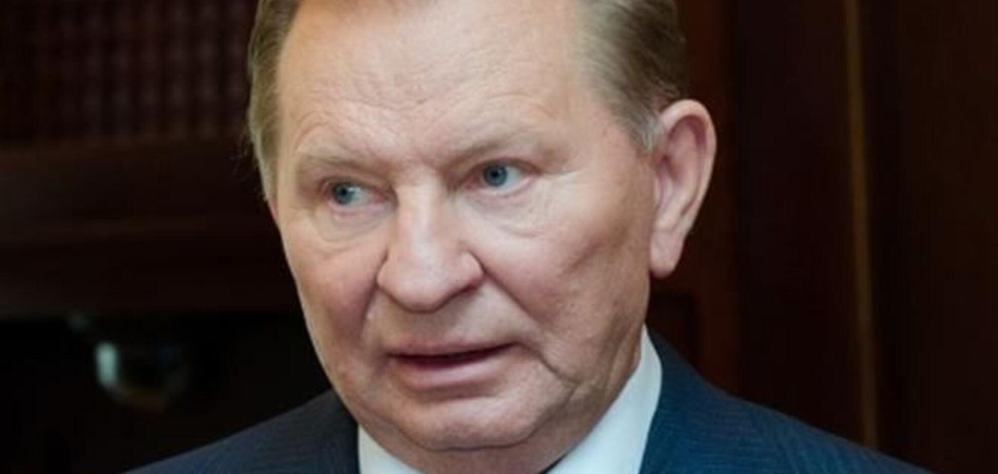 Дело Коломойский vs Пинчук в Лондонском суде грозит уголовным преследованием Кучме